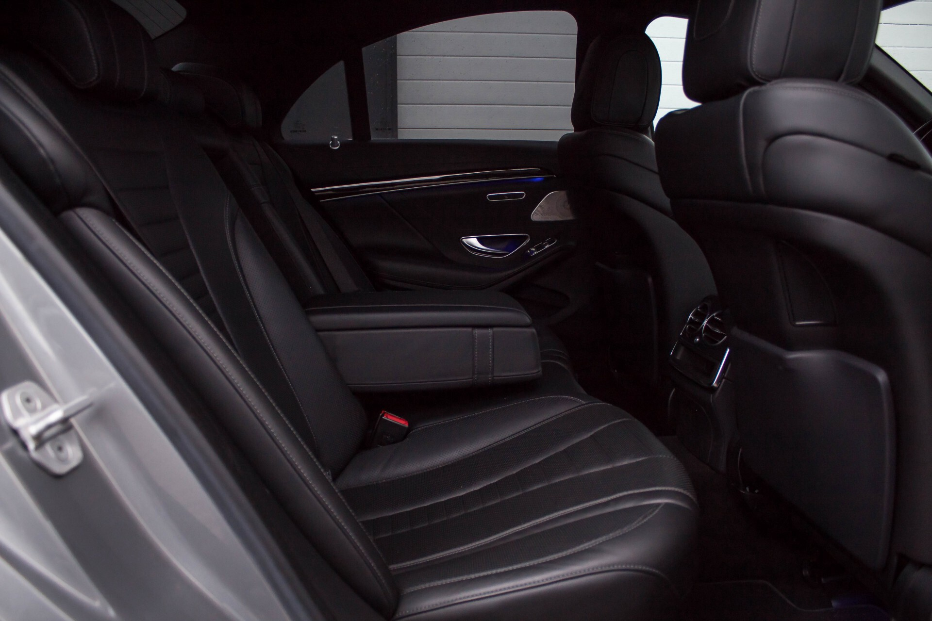 Mercedes-Benz S-Klasse 350 BlueTEC 63 AMG Panorama/Distronic/Keyless/Massage/Burmester Aut7 Foto 5