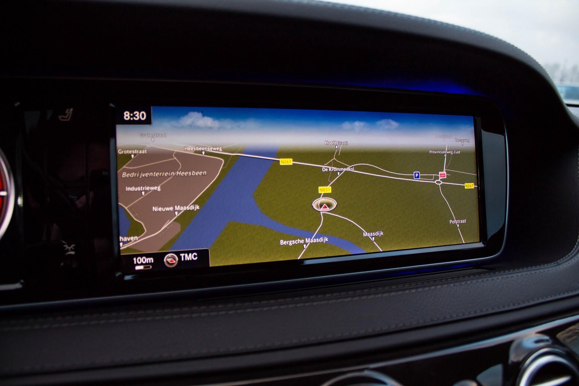 Mercedes-Benz S-Klasse 350 BlueTEC 63 AMG Panorama/Distronic/Keyless/Massage/Burmester Aut7 Foto 9