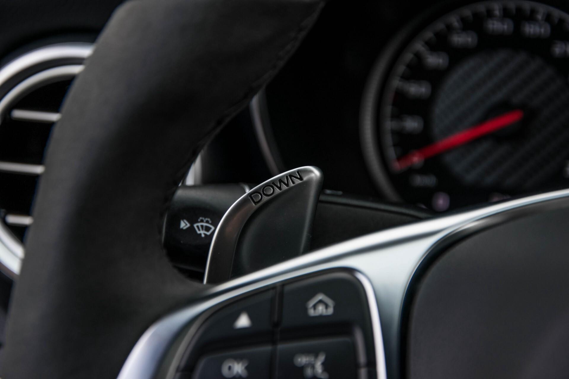 Mercedes-Benz C-Klasse 63 AMG Panorama Nappa/Spoorpakket/Camera/Performance stuur Aut7 Foto 11