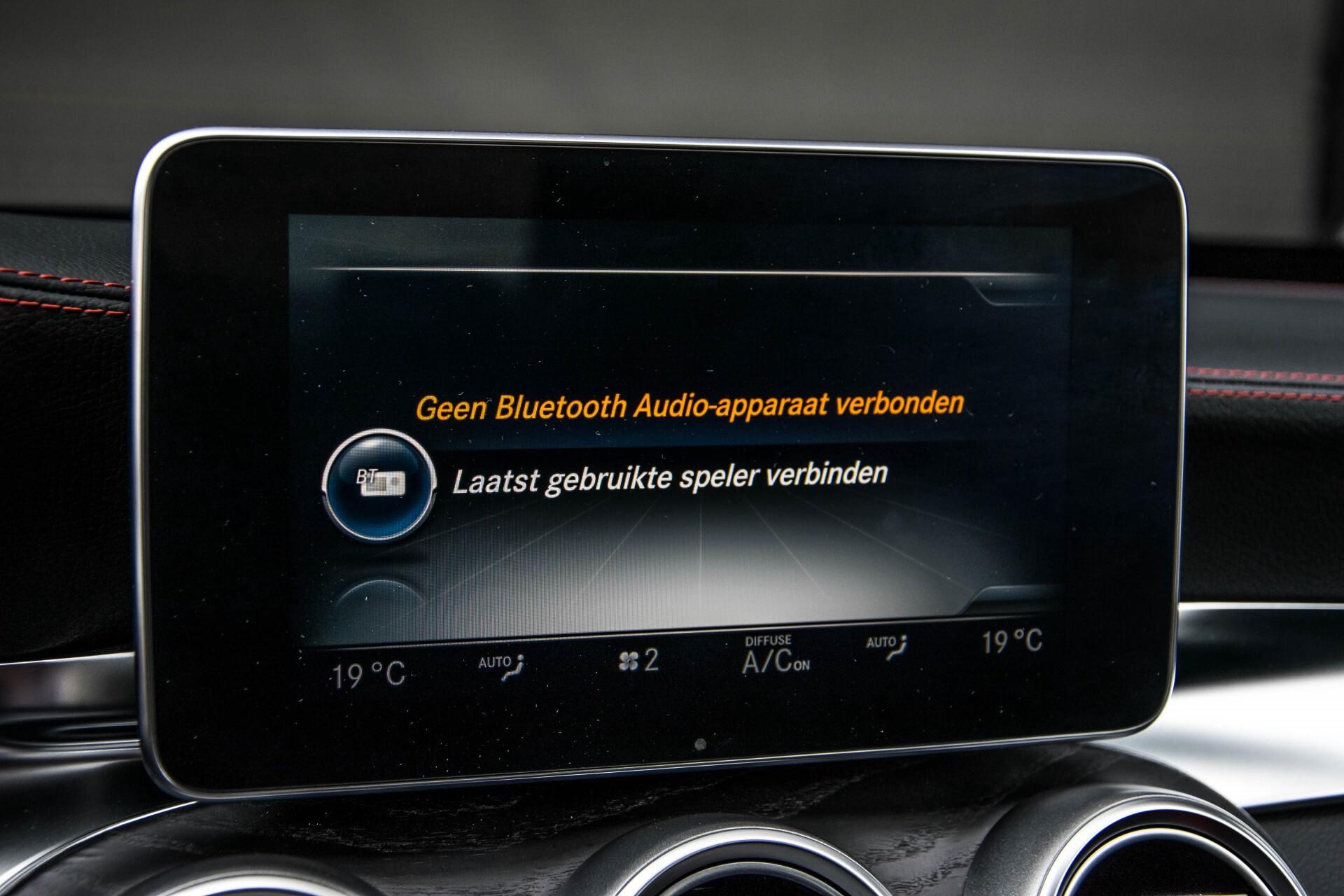 Mercedes-Benz C-Klasse 63 AMG Panorama Nappa/Spoorpakket/Camera/Performance stuur Aut7 Foto 20