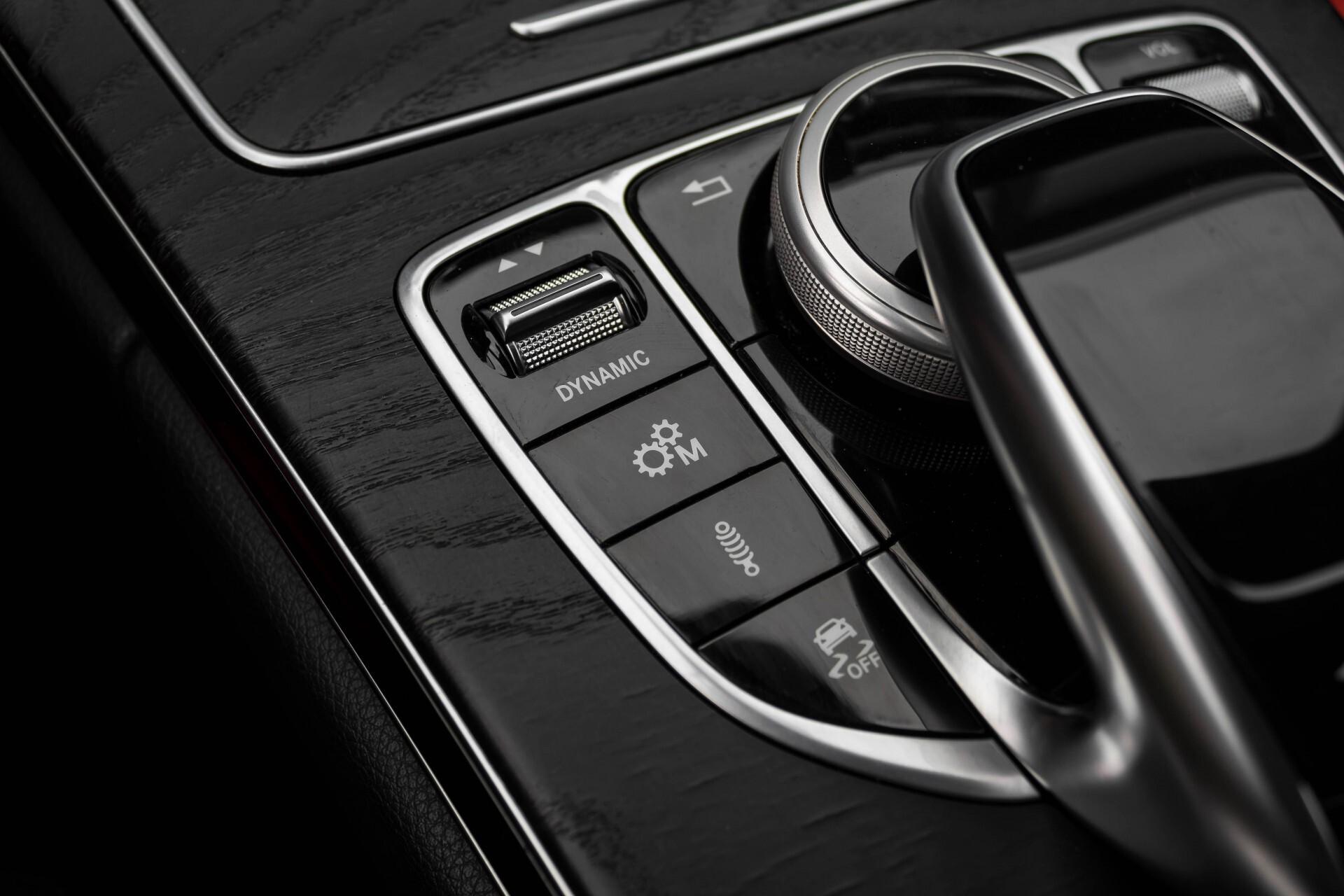 Mercedes-Benz C-Klasse 63 AMG Panorama Nappa/Spoorpakket/Camera/Performance stuur Aut7 Foto 34