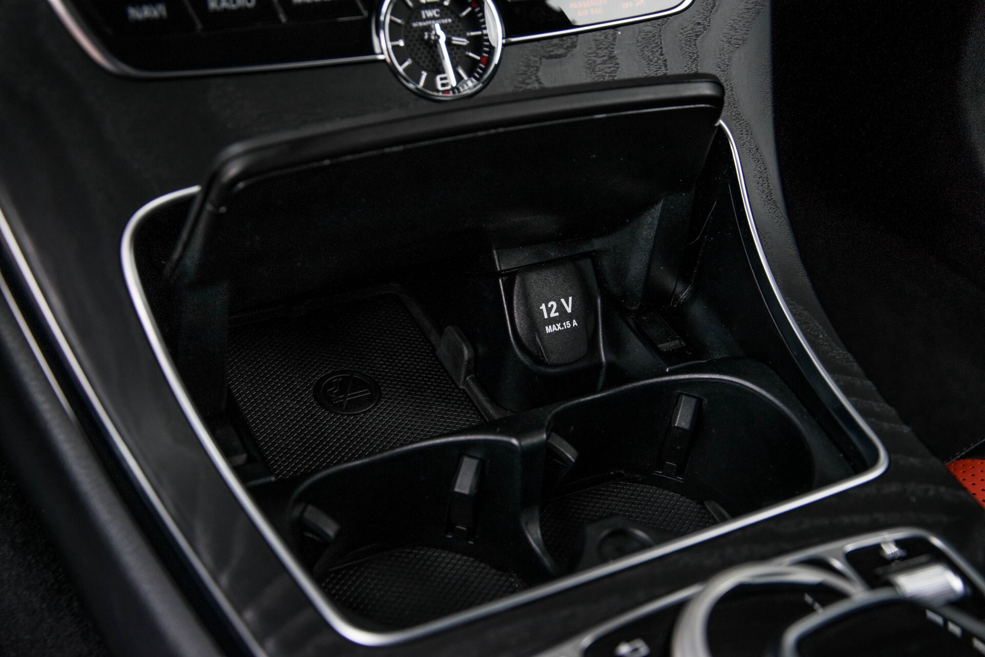 Mercedes-Benz C-Klasse 63 AMG Panorama Nappa/Spoorpakket/Camera/Performance stuur Aut7 Foto 40