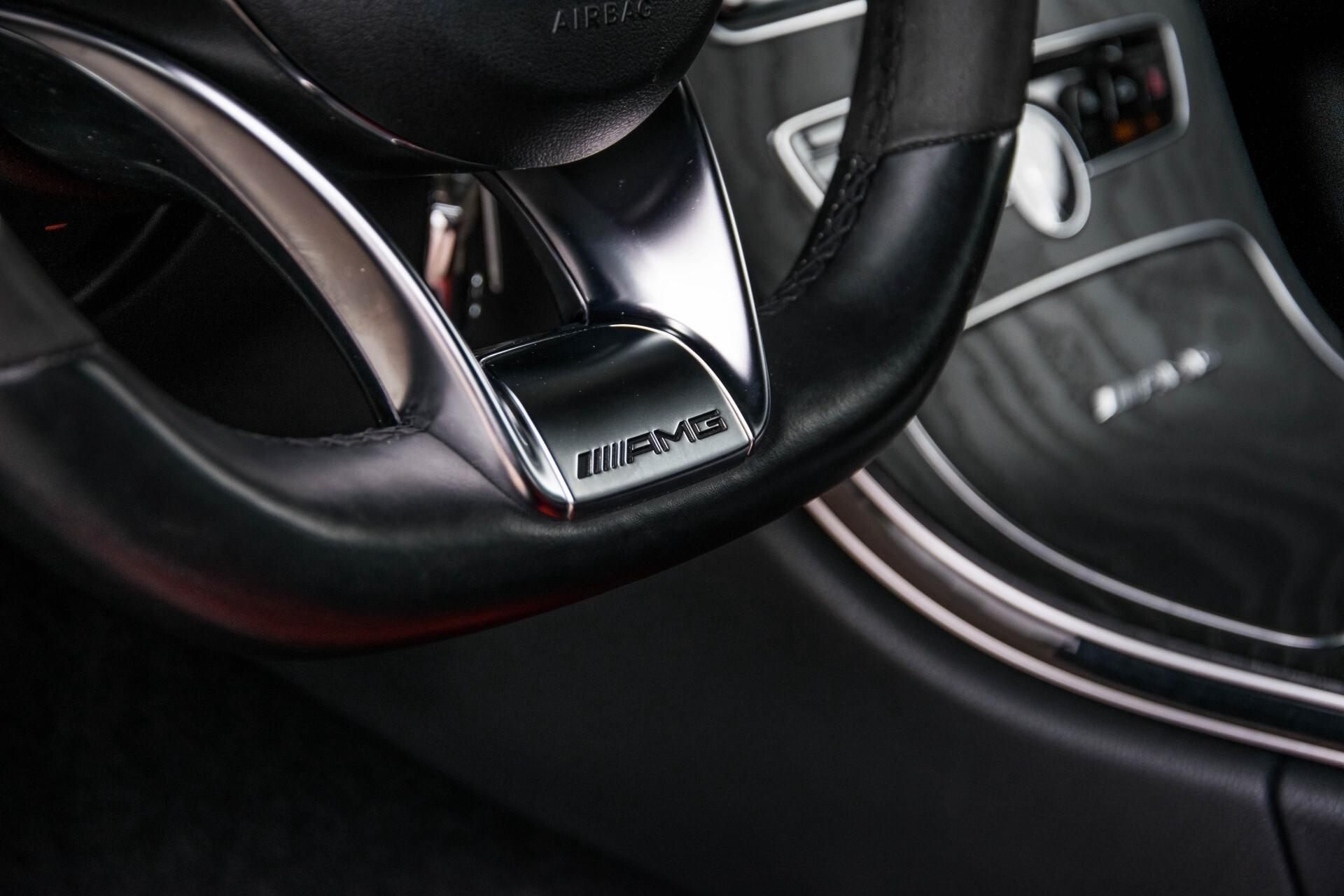 Mercedes-Benz C-Klasse 63 AMG Panorama Nappa/Spoorpakket/Camera/Performance stuur Aut7 Foto 45