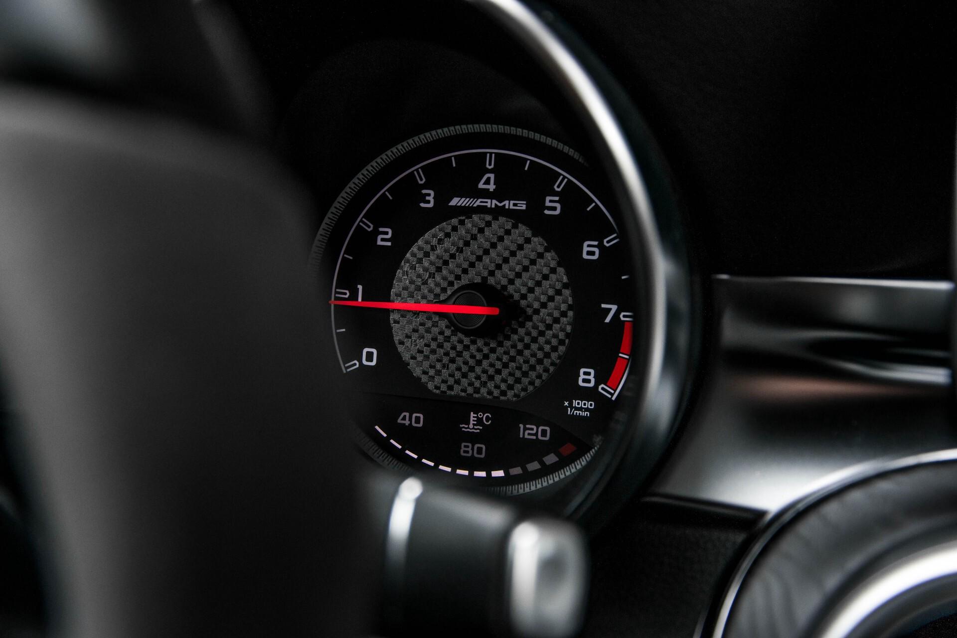 Mercedes-Benz C-Klasse 63 AMG Panorama Nappa/Spoorpakket/Camera/Performance stuur Aut7 Foto 47