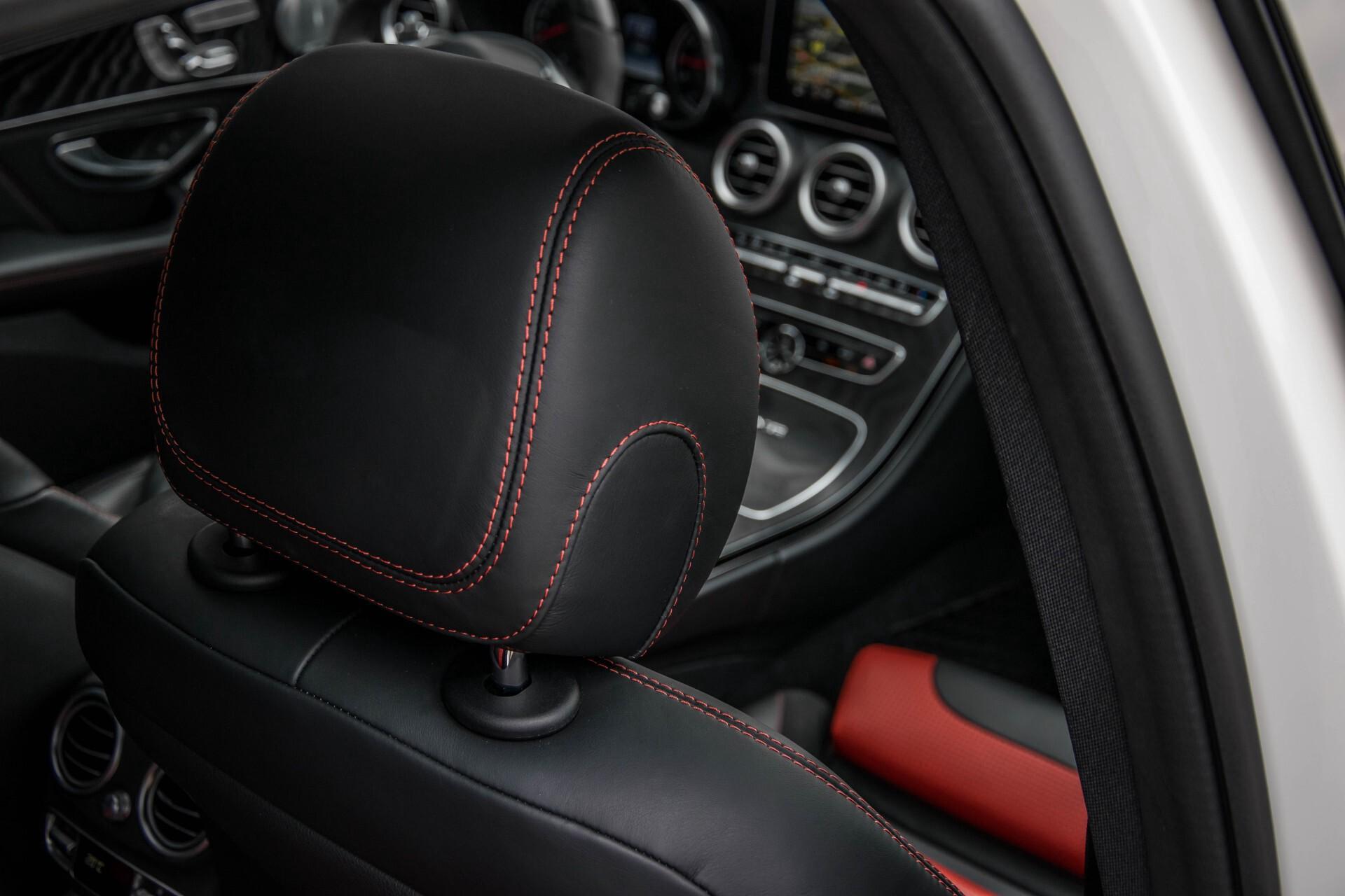 Mercedes-Benz C-Klasse 63 AMG Panorama Nappa/Spoorpakket/Camera/Performance stuur Aut7 Foto 50