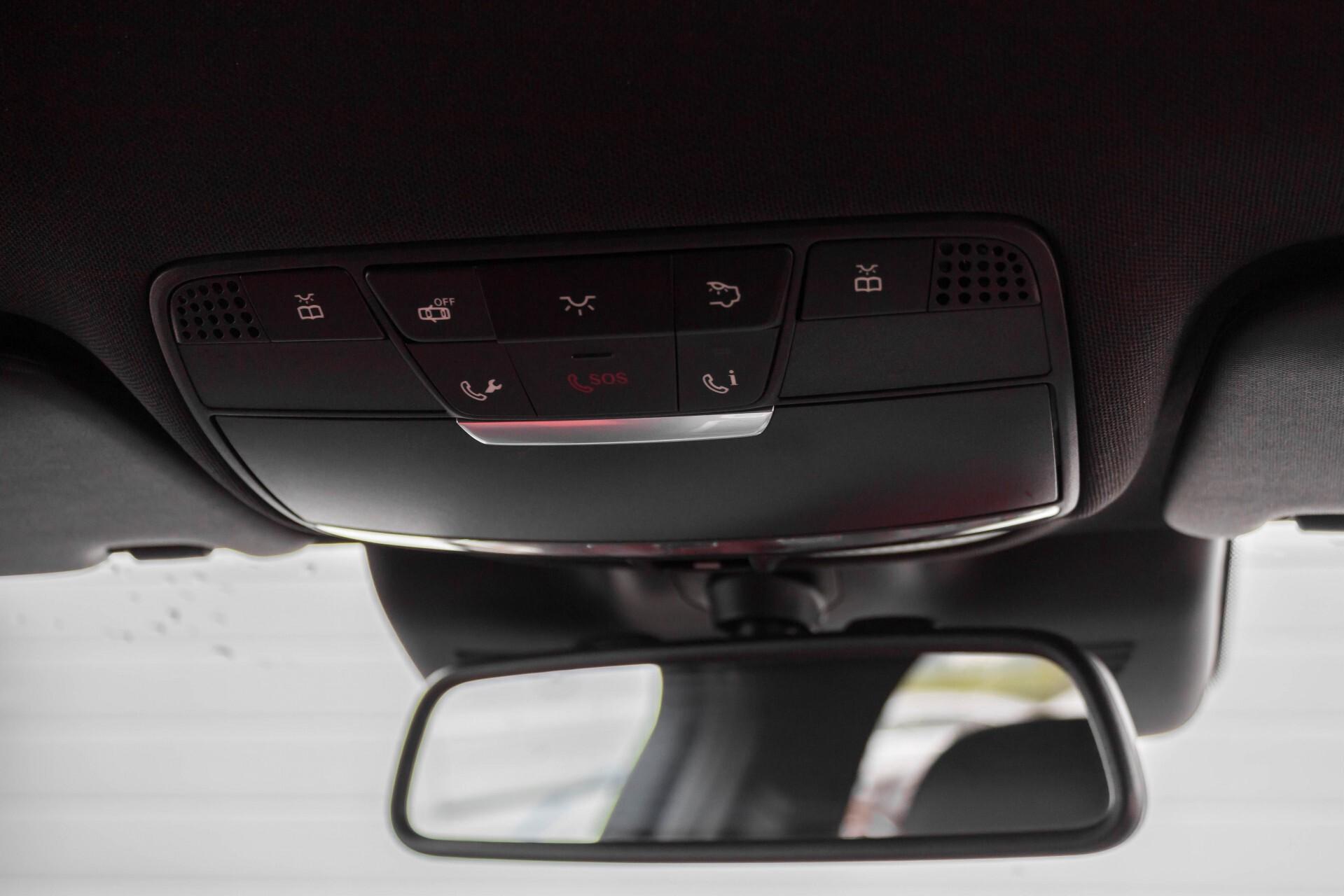 Mercedes-Benz C-Klasse 63 AMG Panorama Nappa/Spoorpakket/Camera/Performance stuur Aut7 Foto 51