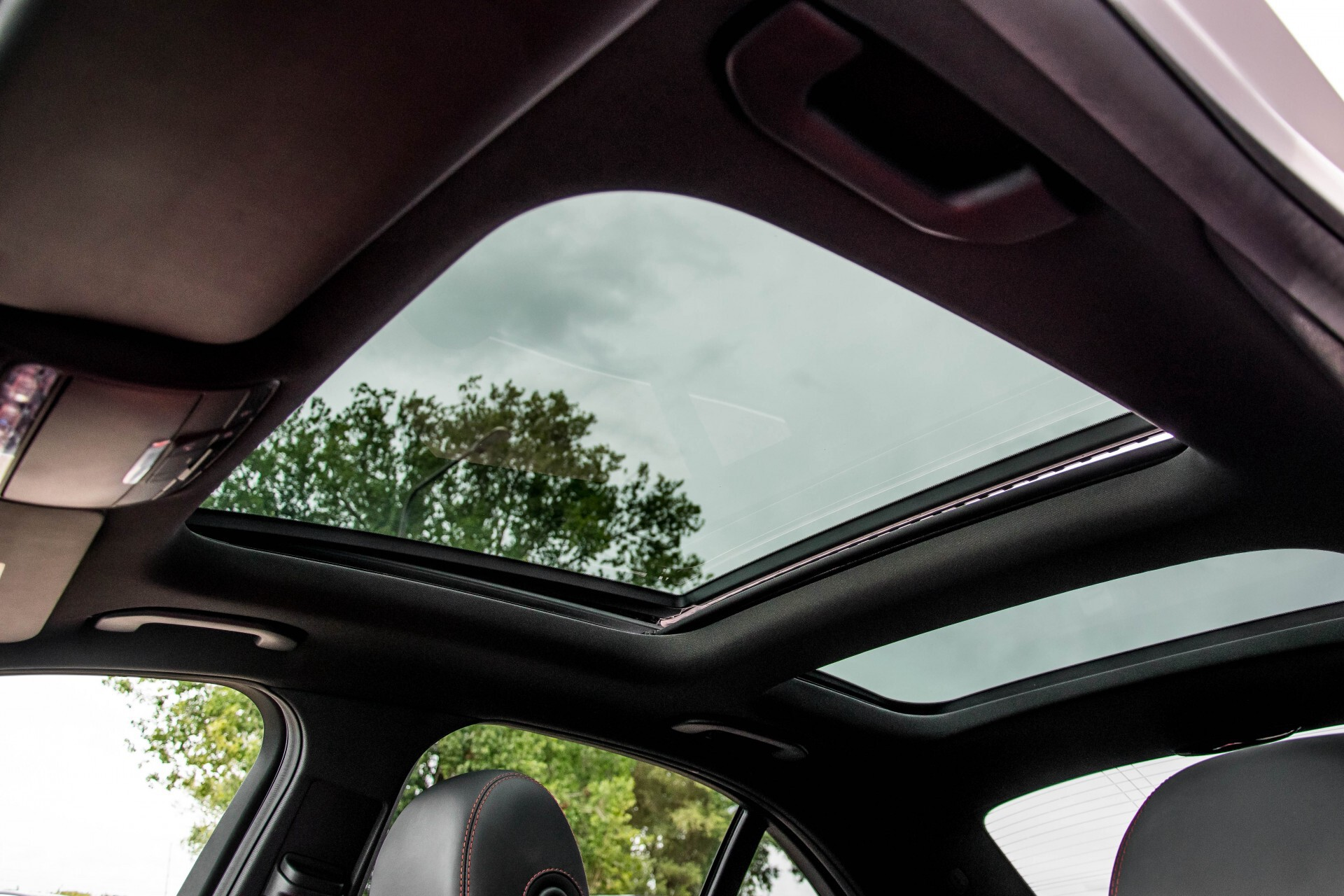 Mercedes-Benz C-Klasse 63 AMG Panorama Nappa/Spoorpakket/Camera/Performance stuur Aut7 Foto 53