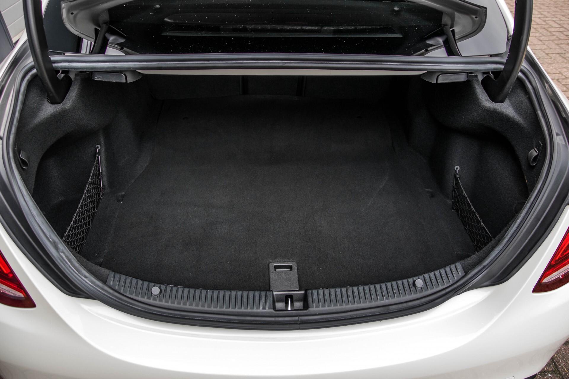Mercedes-Benz C-Klasse 63 AMG Panorama Nappa/Spoorpakket/Camera/Performance stuur Aut7 Foto 54