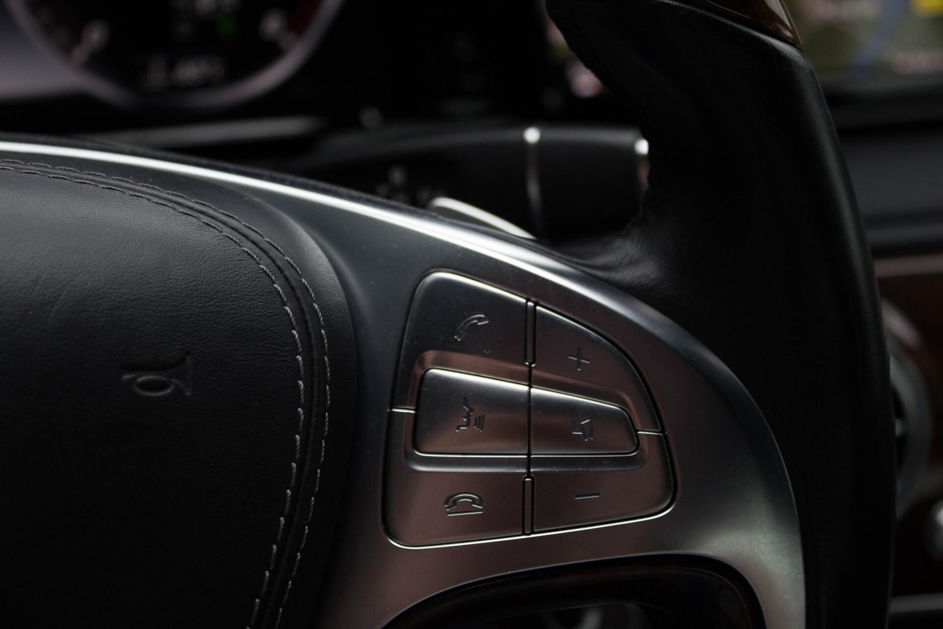 Mercedes-Benz S-Klasse 350 Bluetec Prestige/Pano/Camera/Distronic/Memory/Wegkl-Trekhaak 1ste eigenaar Aut7 Foto 11