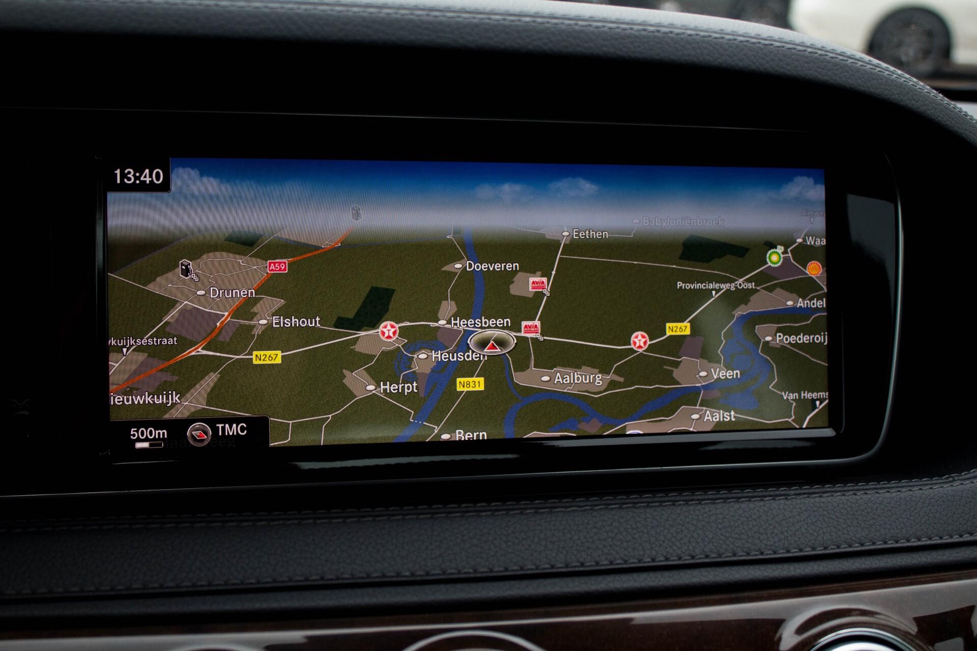 Mercedes-Benz S-Klasse 350 Bluetec Prestige/Pano/Camera/Distronic/Memory/Wegkl-Trekhaak 1ste eigenaar Aut7 Foto 12