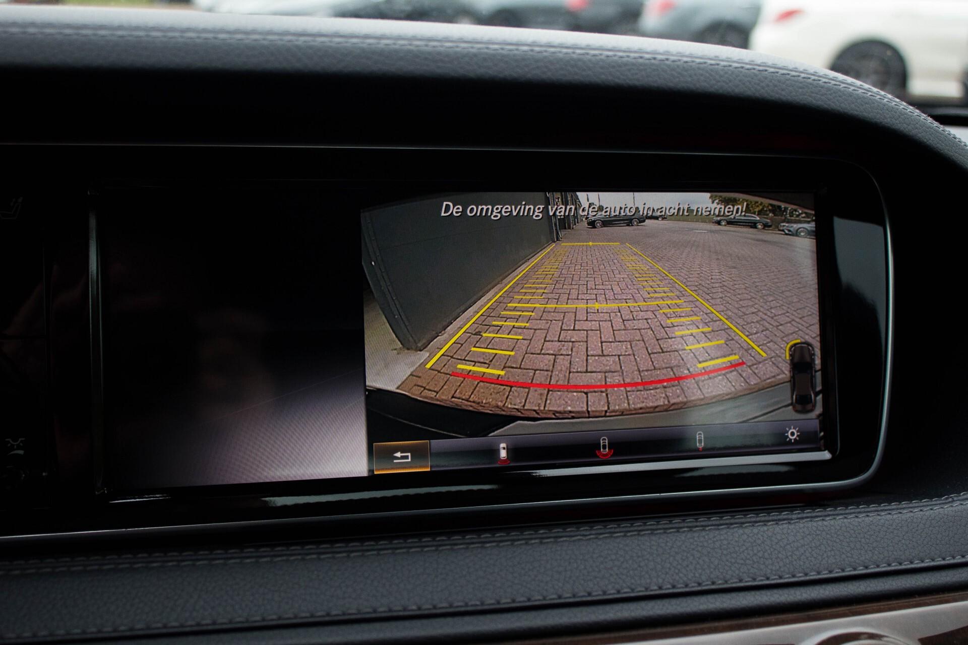 Mercedes-Benz S-Klasse 350 Bluetec Prestige/Pano/Camera/Distronic/Memory/Wegkl-Trekhaak 1ste eigenaar Aut7 Foto 13