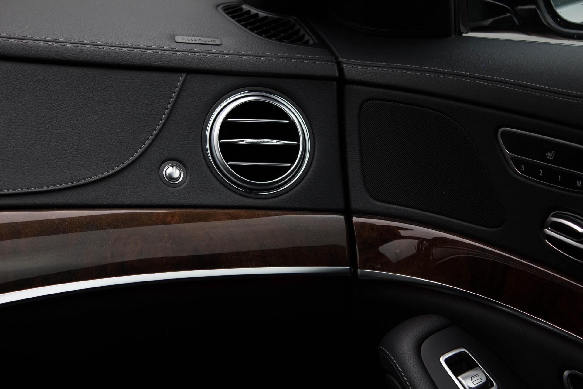 Mercedes-Benz S-Klasse 350 Bluetec Prestige/Pano/Camera/Distronic/Memory/Wegkl-Trekhaak 1ste eigenaar Aut7 Foto 15