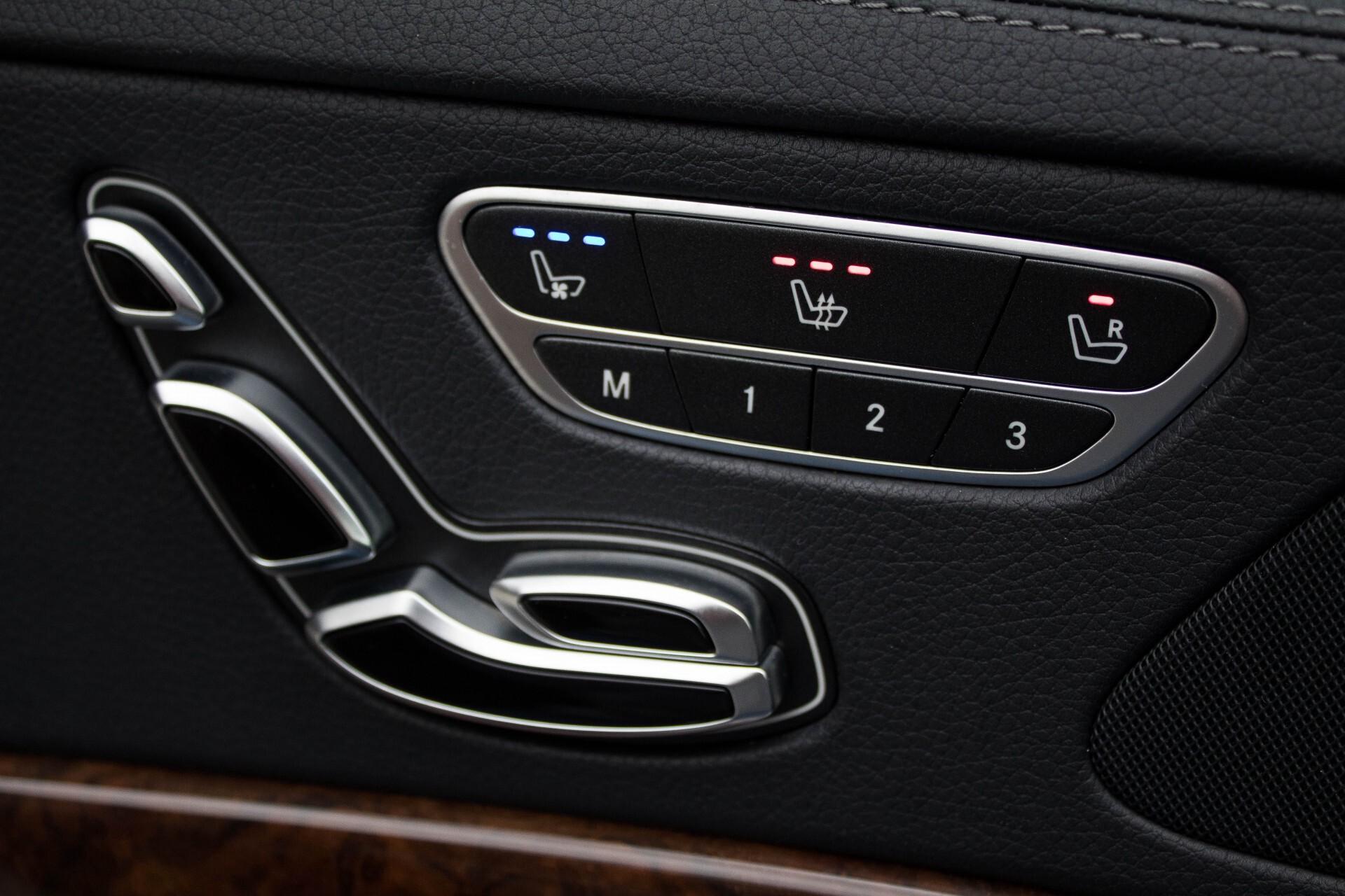 Mercedes-Benz S-Klasse 350 Bluetec Prestige/Pano/Camera/Distronic/Memory/Wegkl-Trekhaak 1ste eigenaar Aut7 Foto 16