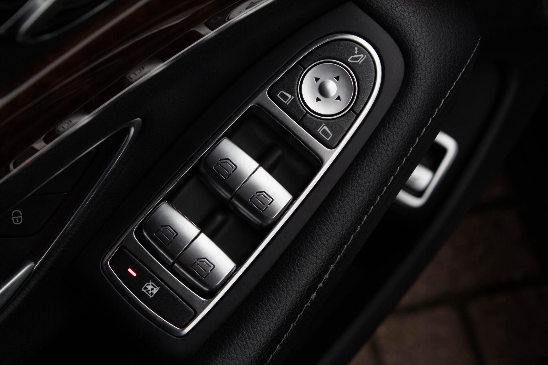 Mercedes-Benz S-Klasse 350 Bluetec Prestige/Pano/Camera/Distronic/Memory/Wegkl-Trekhaak 1ste eigenaar Aut7 Foto 17
