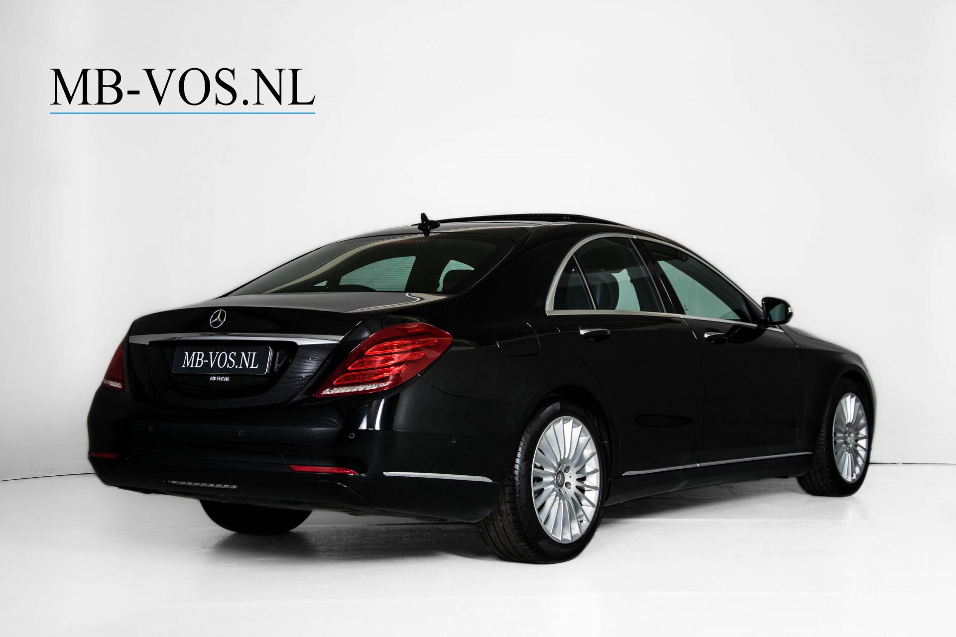Mercedes-Benz S-Klasse 350 Bluetec Prestige/Pano/Camera/Distronic/Memory/Wegkl-Trekhaak 1ste eigenaar Aut7 Foto 2