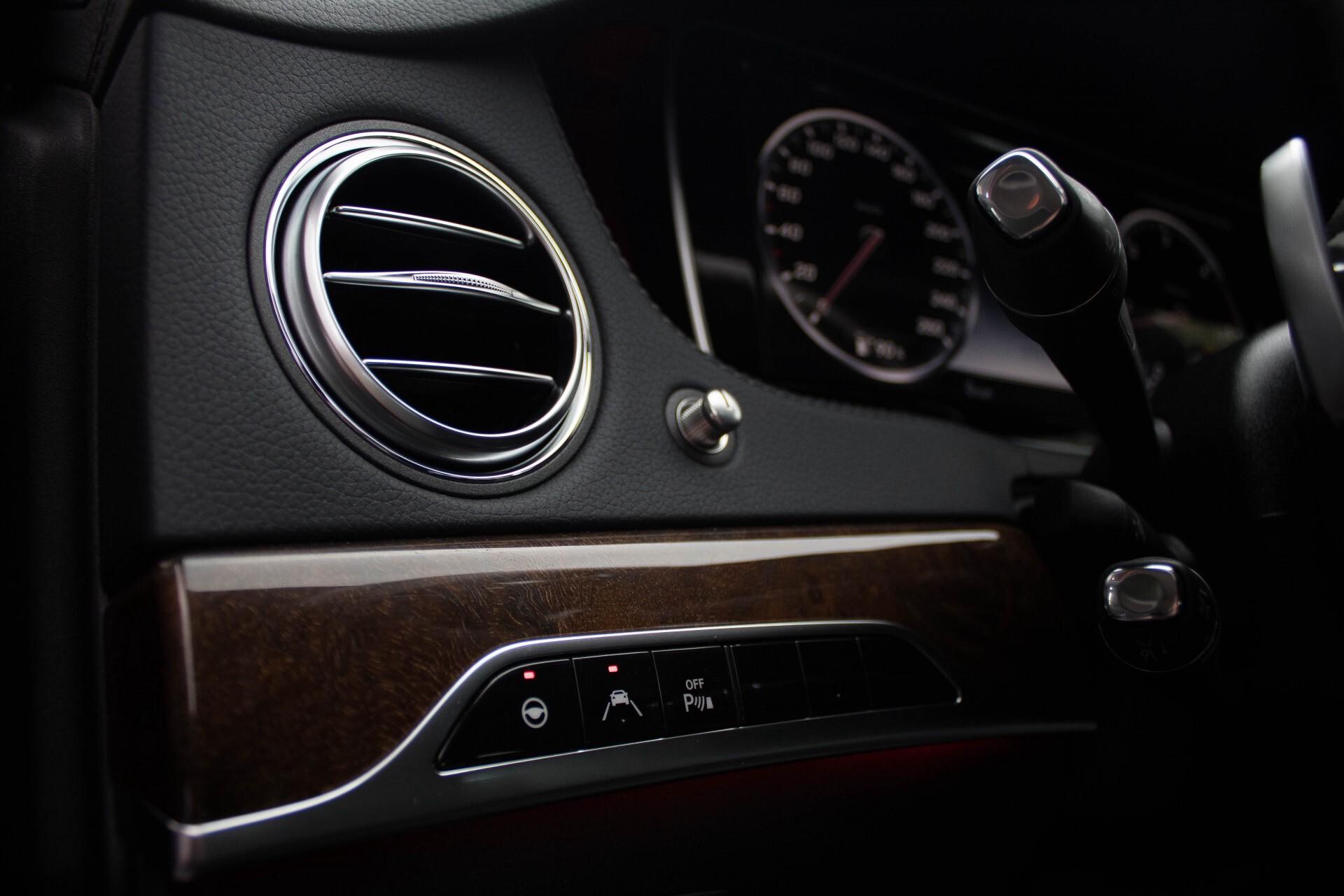 Mercedes-Benz S-Klasse 350 Bluetec Prestige/Pano/Camera/Distronic/Memory/Wegkl-Trekhaak 1ste eigenaar Aut7 Foto 20