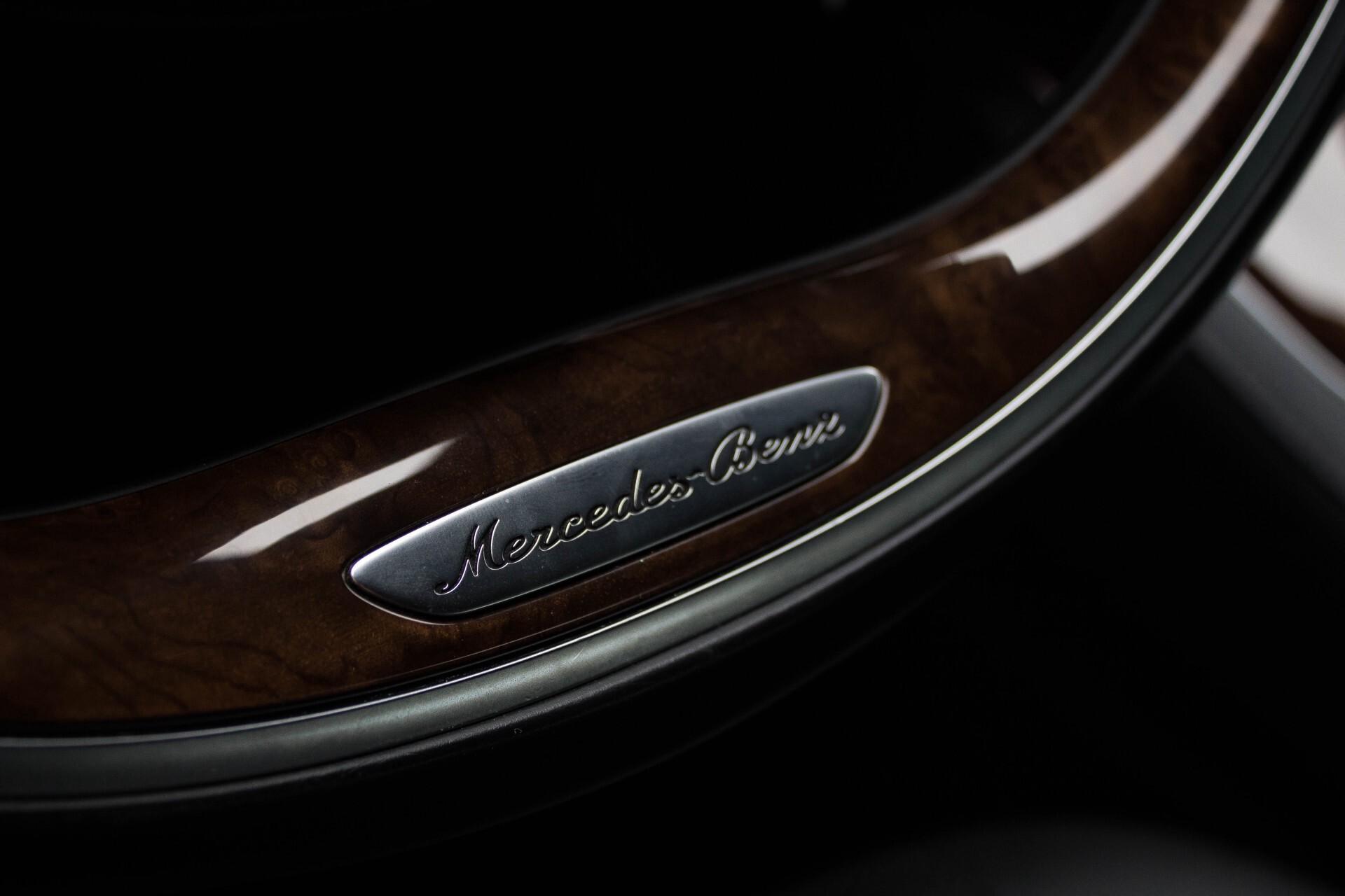 Mercedes-Benz S-Klasse 350 Bluetec Prestige/Pano/Camera/Distronic/Memory/Wegkl-Trekhaak 1ste eigenaar Aut7 Foto 22
