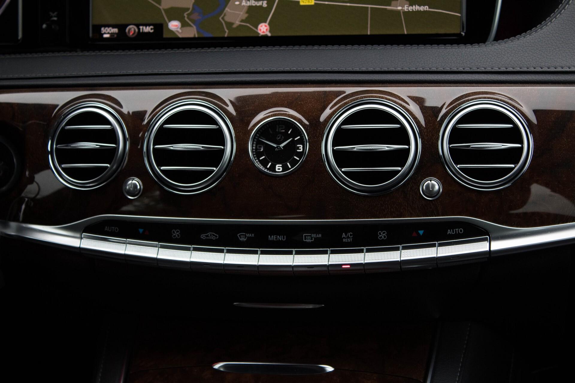 Mercedes-Benz S-Klasse 350 Bluetec Prestige/Pano/Camera/Distronic/Memory/Wegkl-Trekhaak 1ste eigenaar Aut7 Foto 23