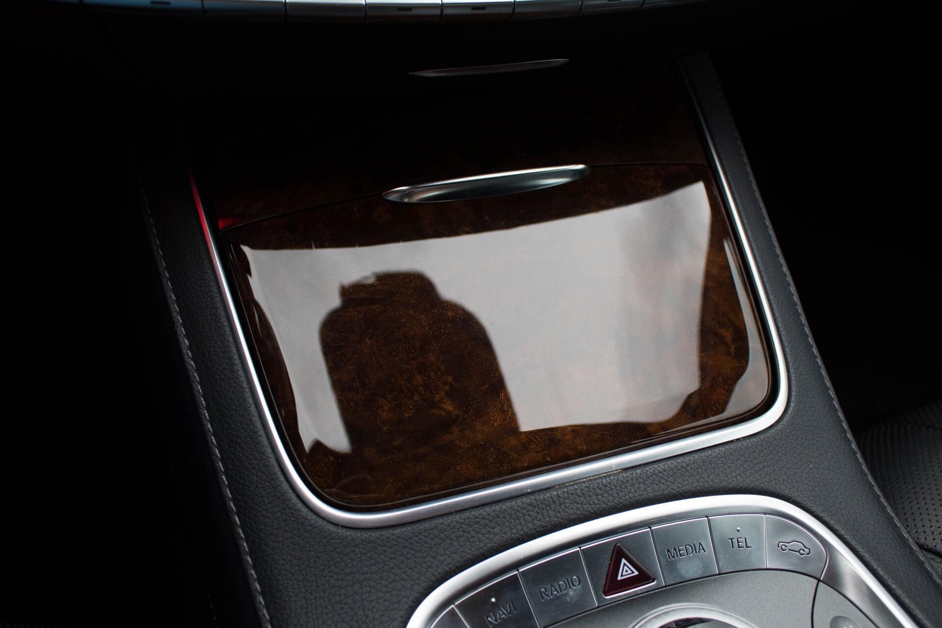 Mercedes-Benz S-Klasse 350 Bluetec Prestige/Pano/Camera/Distronic/Memory/Wegkl-Trekhaak 1ste eigenaar Aut7 Foto 24