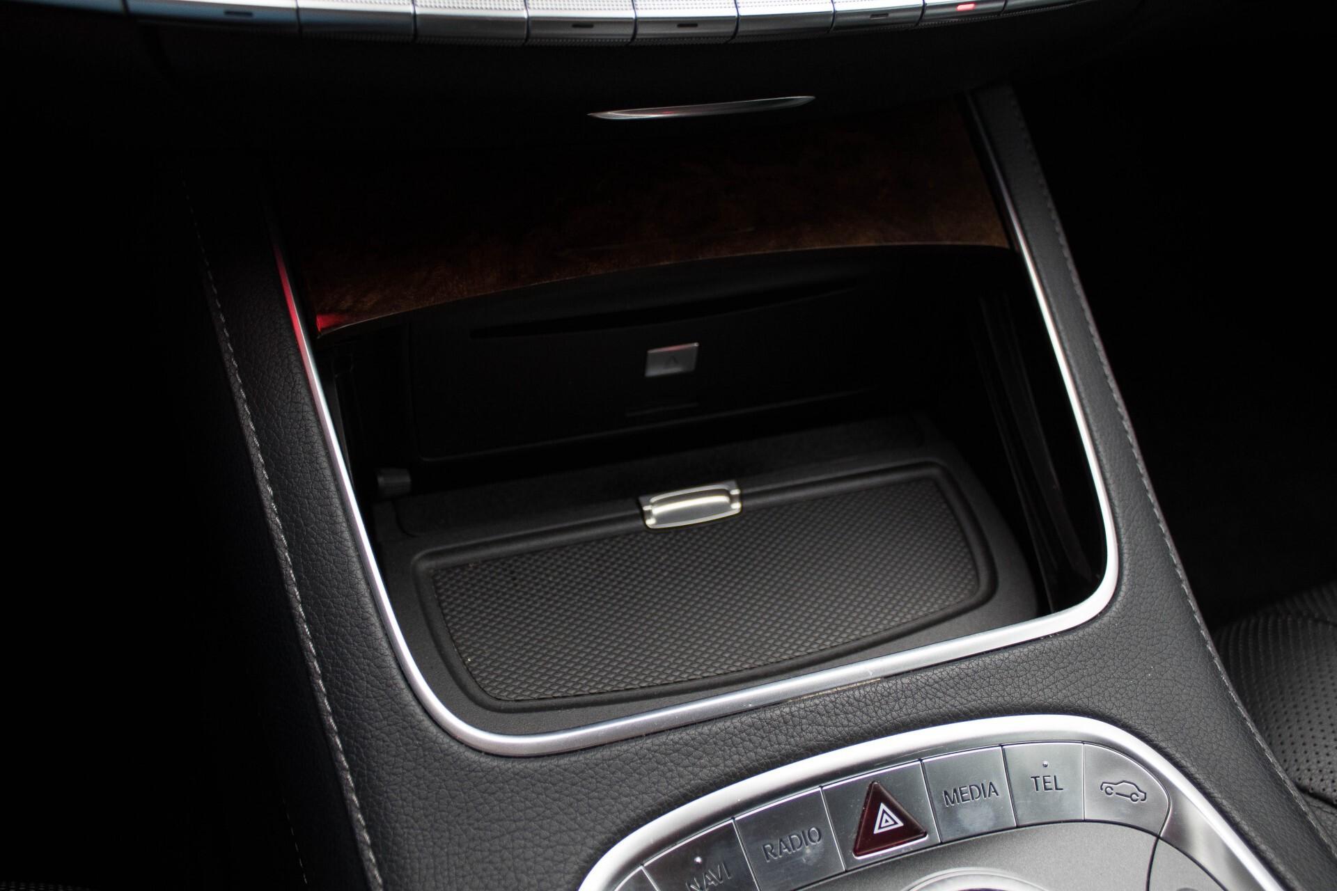 Mercedes-Benz S-Klasse 350 Bluetec Prestige/Pano/Camera/Distronic/Memory/Wegkl-Trekhaak 1ste eigenaar Aut7 Foto 25