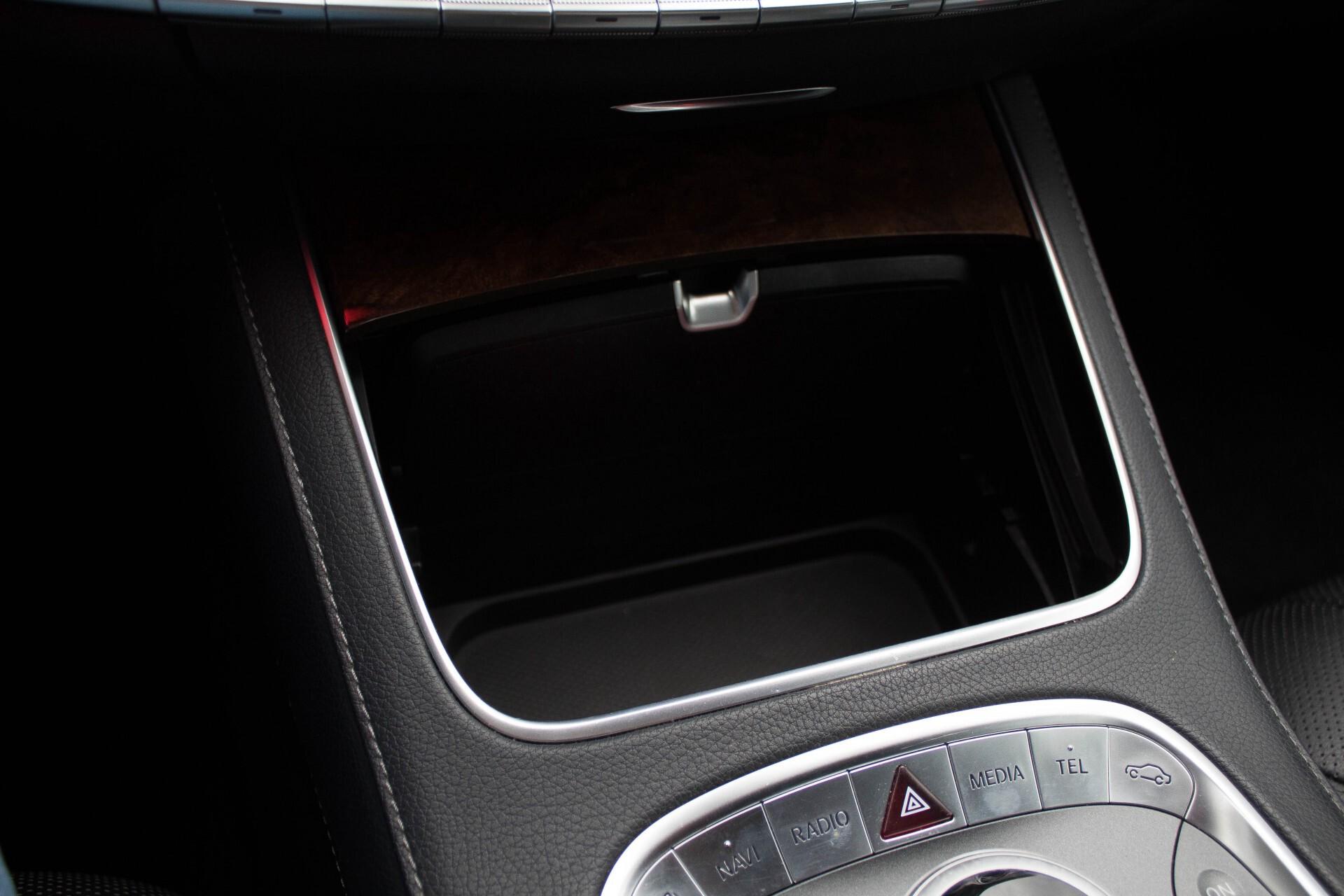 Mercedes-Benz S-Klasse 350 Bluetec Prestige/Pano/Camera/Distronic/Memory/Wegkl-Trekhaak 1ste eigenaar Aut7 Foto 26