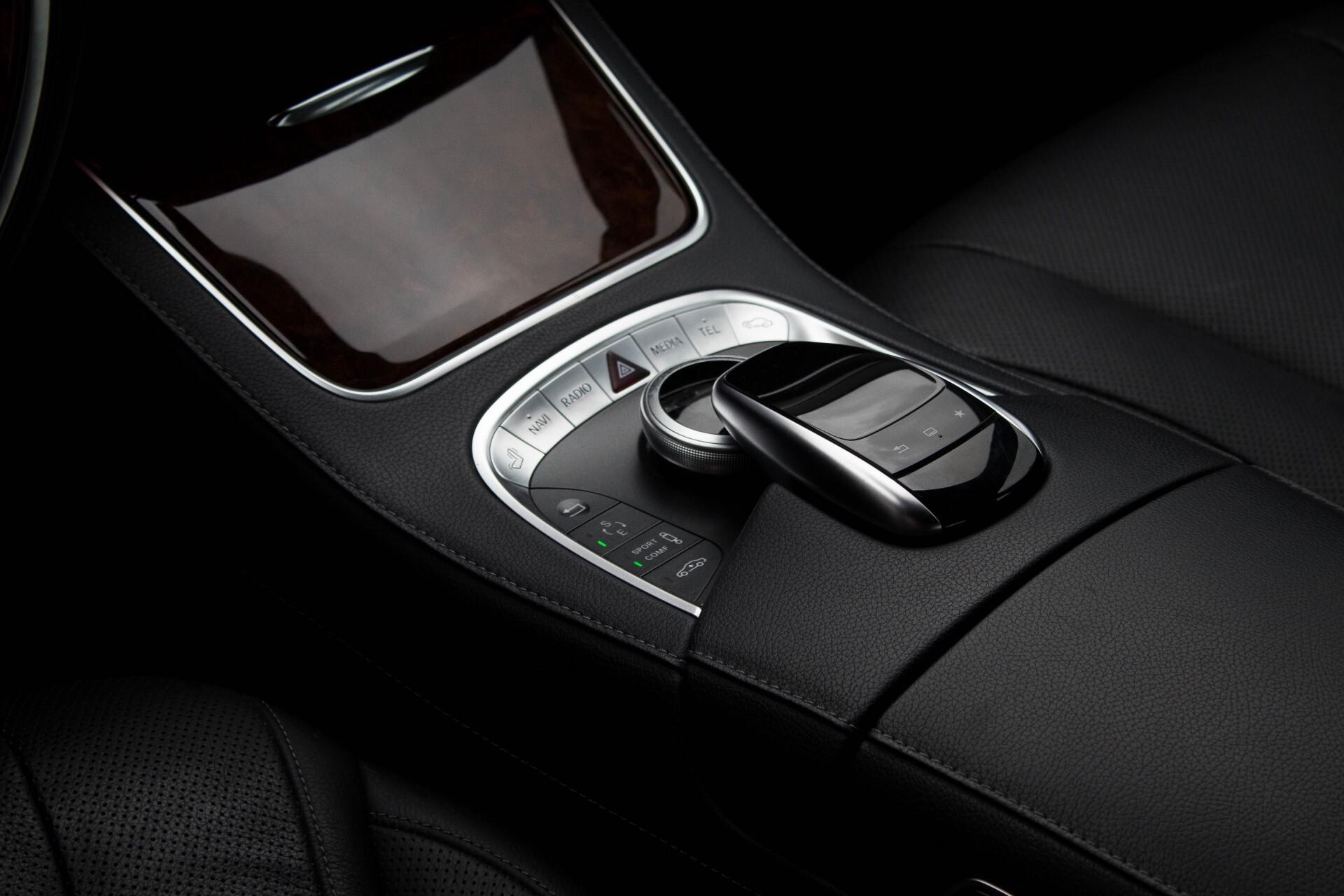 Mercedes-Benz S-Klasse 350 Bluetec Prestige/Pano/Camera/Distronic/Memory/Wegkl-Trekhaak 1ste eigenaar Aut7 Foto 27