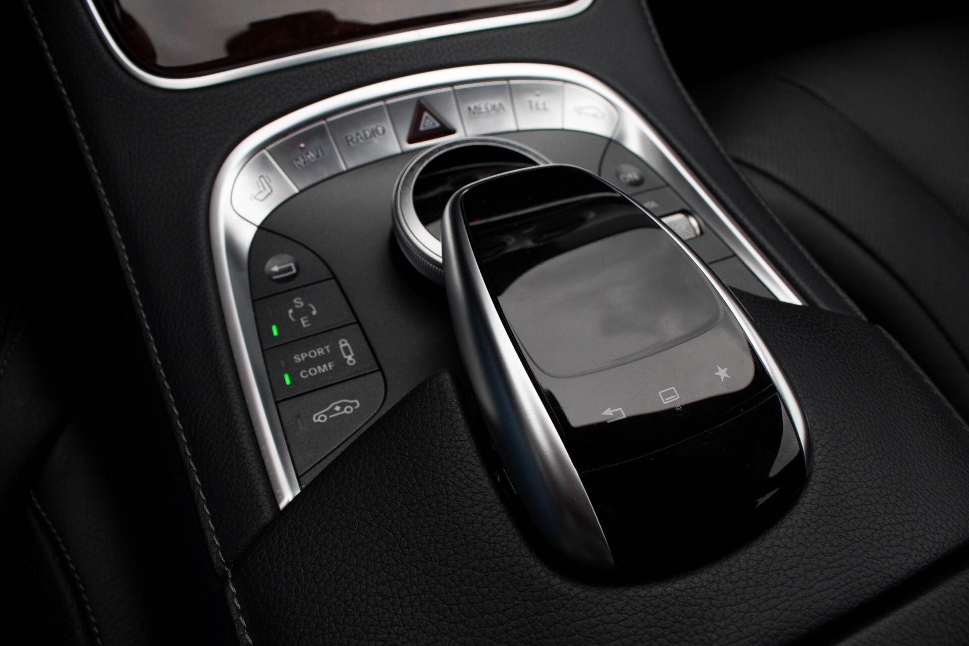 Mercedes-Benz S-Klasse 350 Bluetec Prestige/Pano/Camera/Distronic/Memory/Wegkl-Trekhaak 1ste eigenaar Aut7 Foto 28