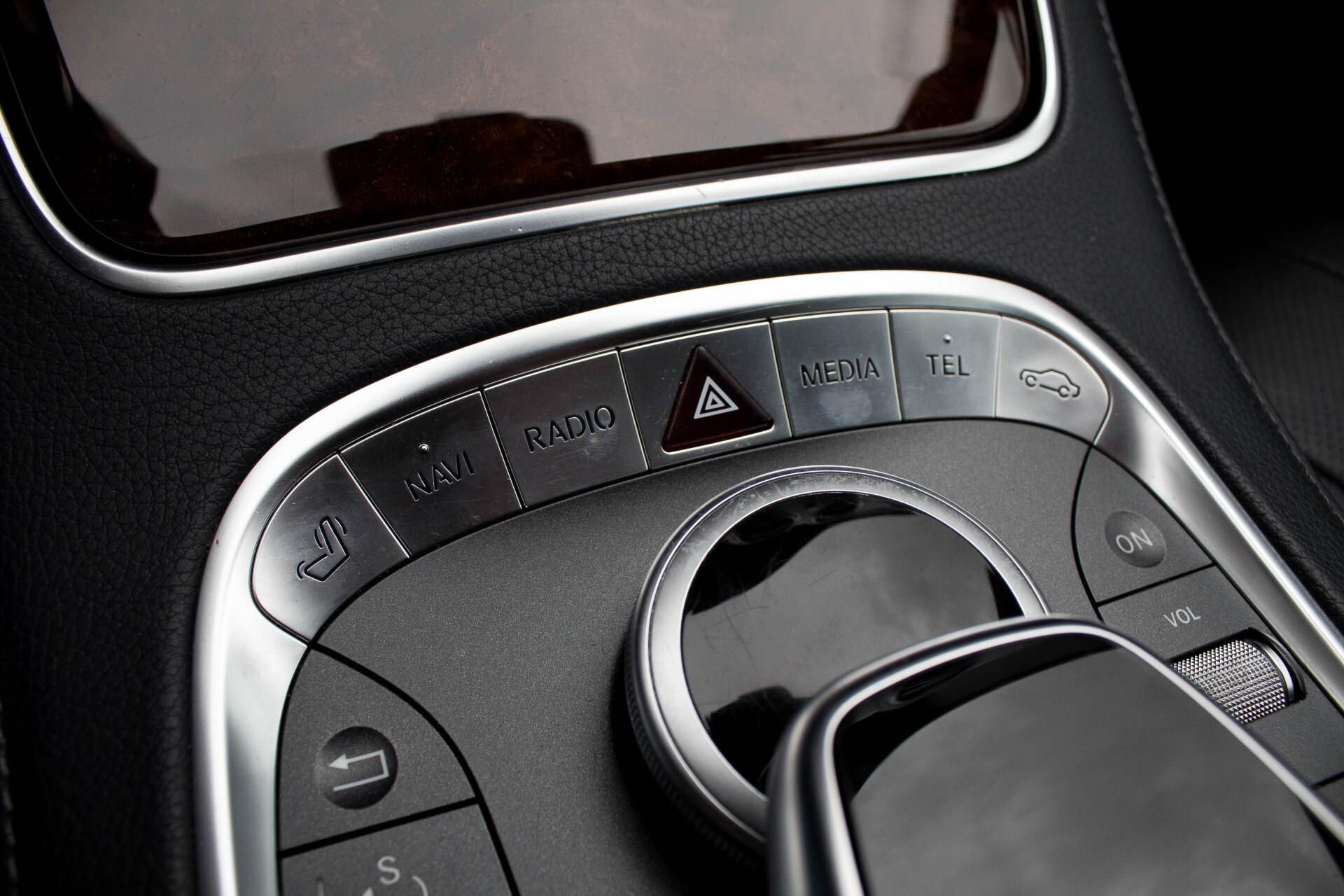 Mercedes-Benz S-Klasse 350 Bluetec Prestige/Pano/Camera/Distronic/Memory/Wegkl-Trekhaak 1ste eigenaar Aut7 Foto 29