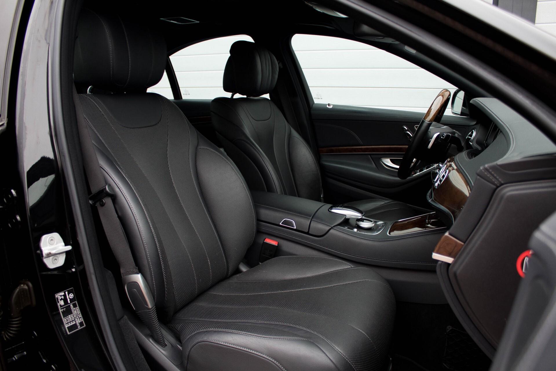 Mercedes-Benz S-Klasse 350 Bluetec Prestige/Pano/Camera/Distronic/Memory/Wegkl-Trekhaak 1ste eigenaar Aut7 Foto 3