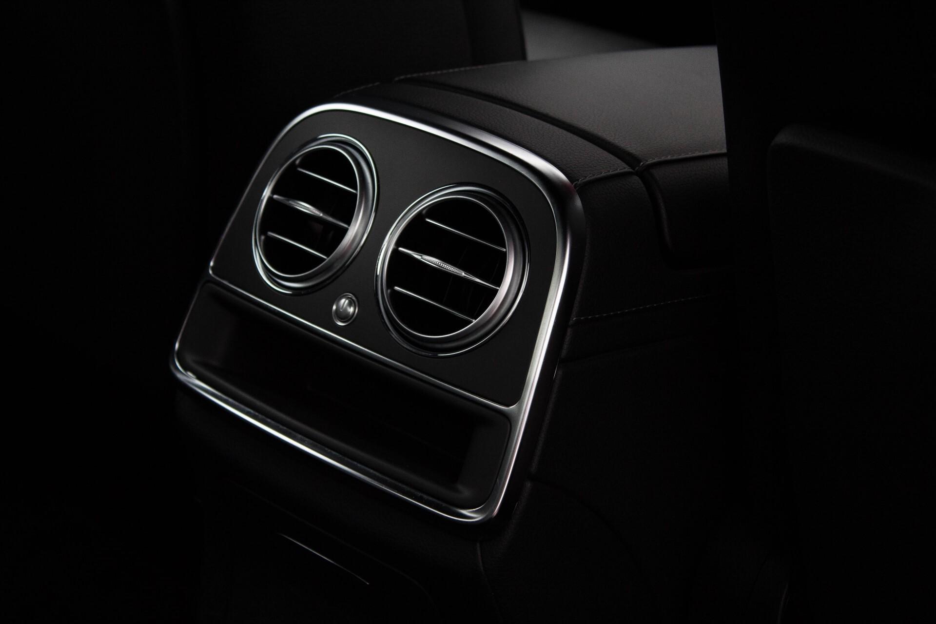 Mercedes-Benz S-Klasse 350 Bluetec Prestige/Pano/Camera/Distronic/Memory/Wegkl-Trekhaak 1ste eigenaar Aut7 Foto 31