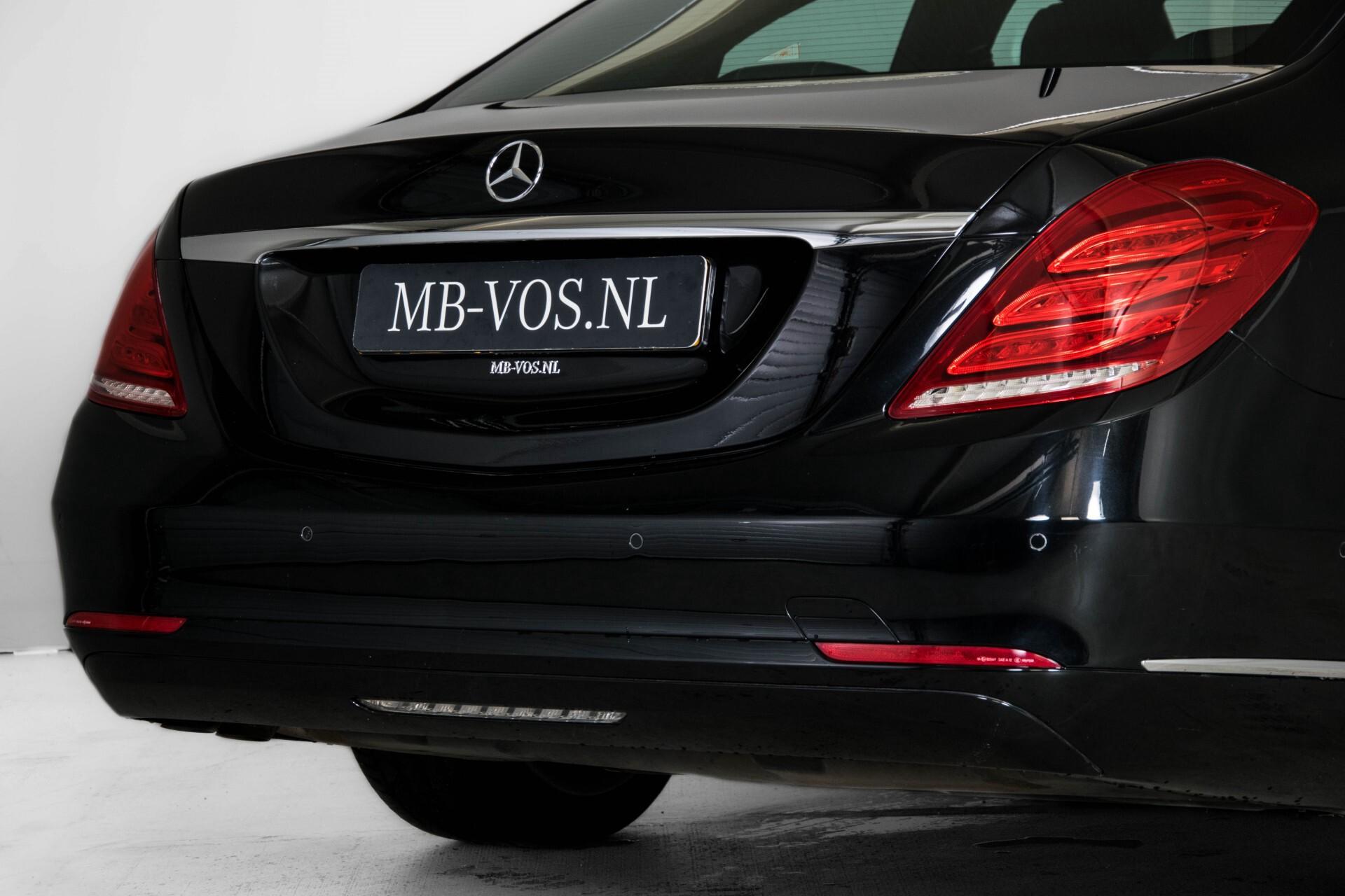 Mercedes-Benz S-Klasse 350 Bluetec Prestige/Pano/Camera/Distronic/Memory/Wegkl-Trekhaak 1ste eigenaar Aut7 Foto 36