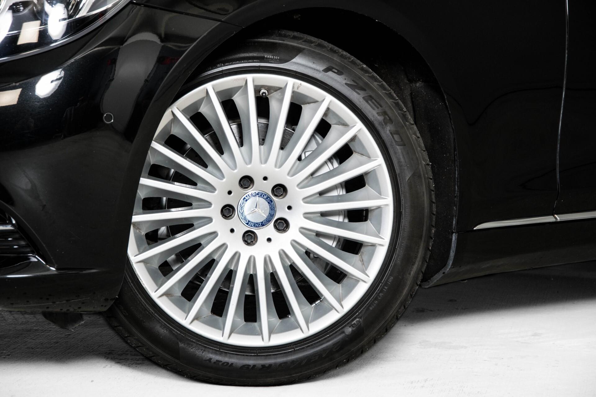 Mercedes-Benz S-Klasse 350 Bluetec Prestige/Pano/Camera/Distronic/Memory/Wegkl-Trekhaak 1ste eigenaar Aut7 Foto 37