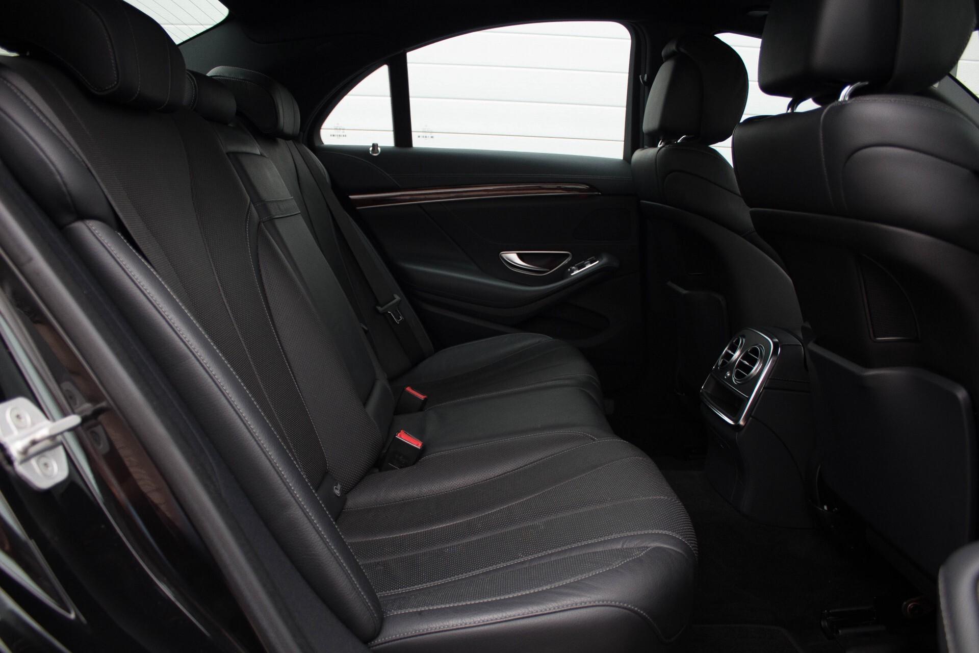 Mercedes-Benz S-Klasse 350 Bluetec Prestige/Pano/Camera/Distronic/Memory/Wegkl-Trekhaak 1ste eigenaar Aut7 Foto 4