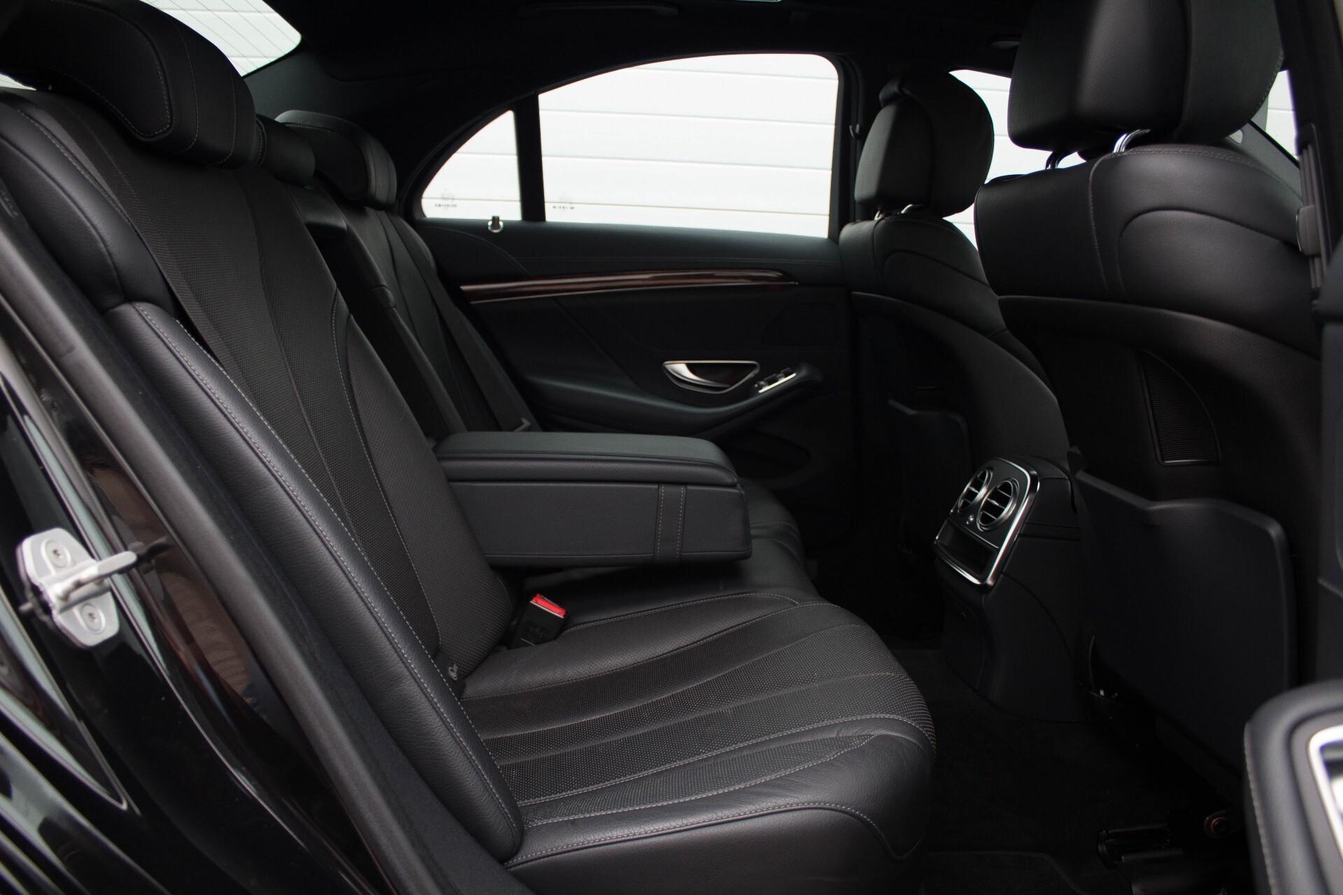 Mercedes-Benz S-Klasse 350 Bluetec Prestige/Pano/Camera/Distronic/Memory/Wegkl-Trekhaak 1ste eigenaar Aut7 Foto 5