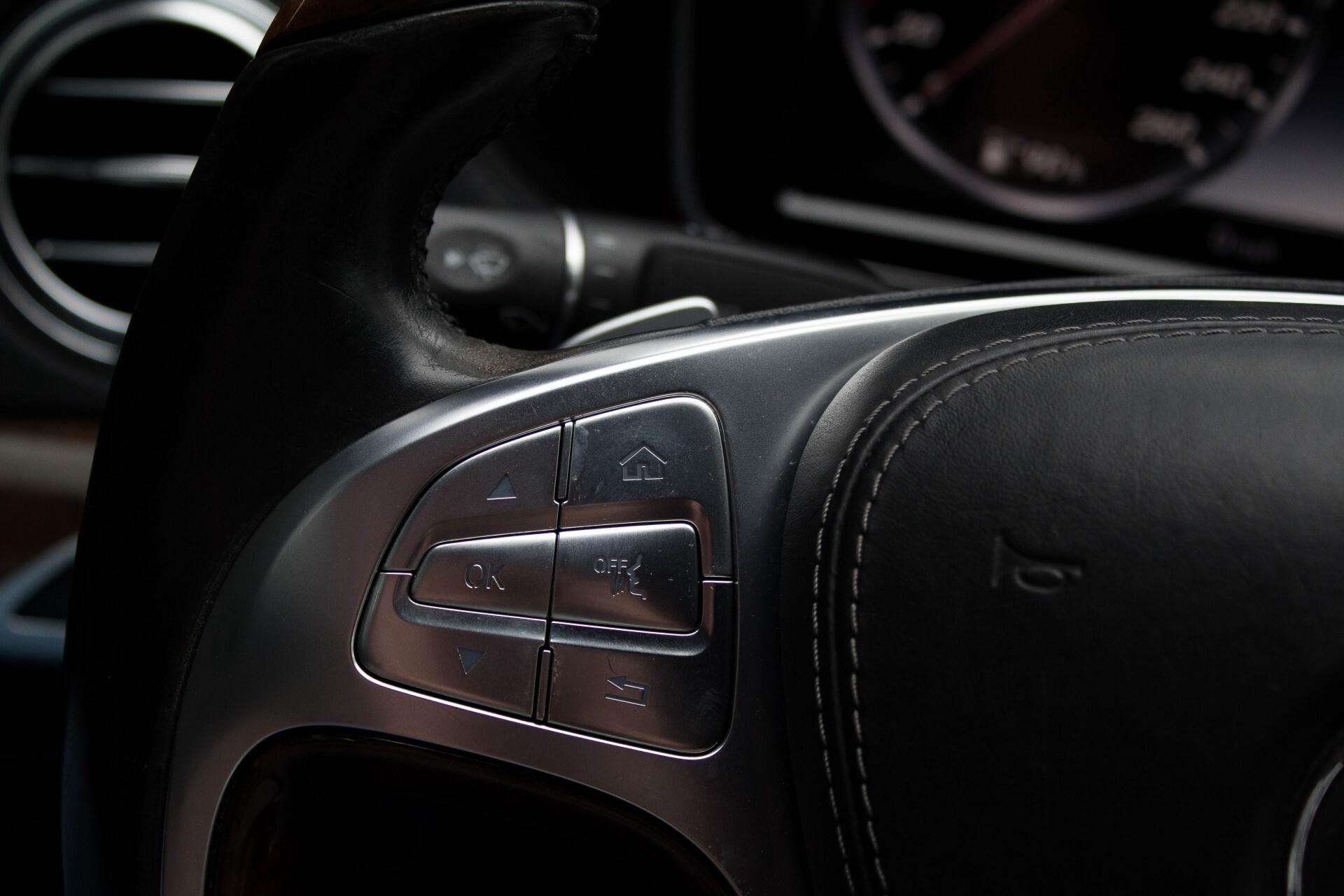 Mercedes-Benz S-Klasse 350 Bluetec Prestige/Pano/Camera/Distronic/Memory/Wegkl-Trekhaak 1ste eigenaar Aut7 Foto 9