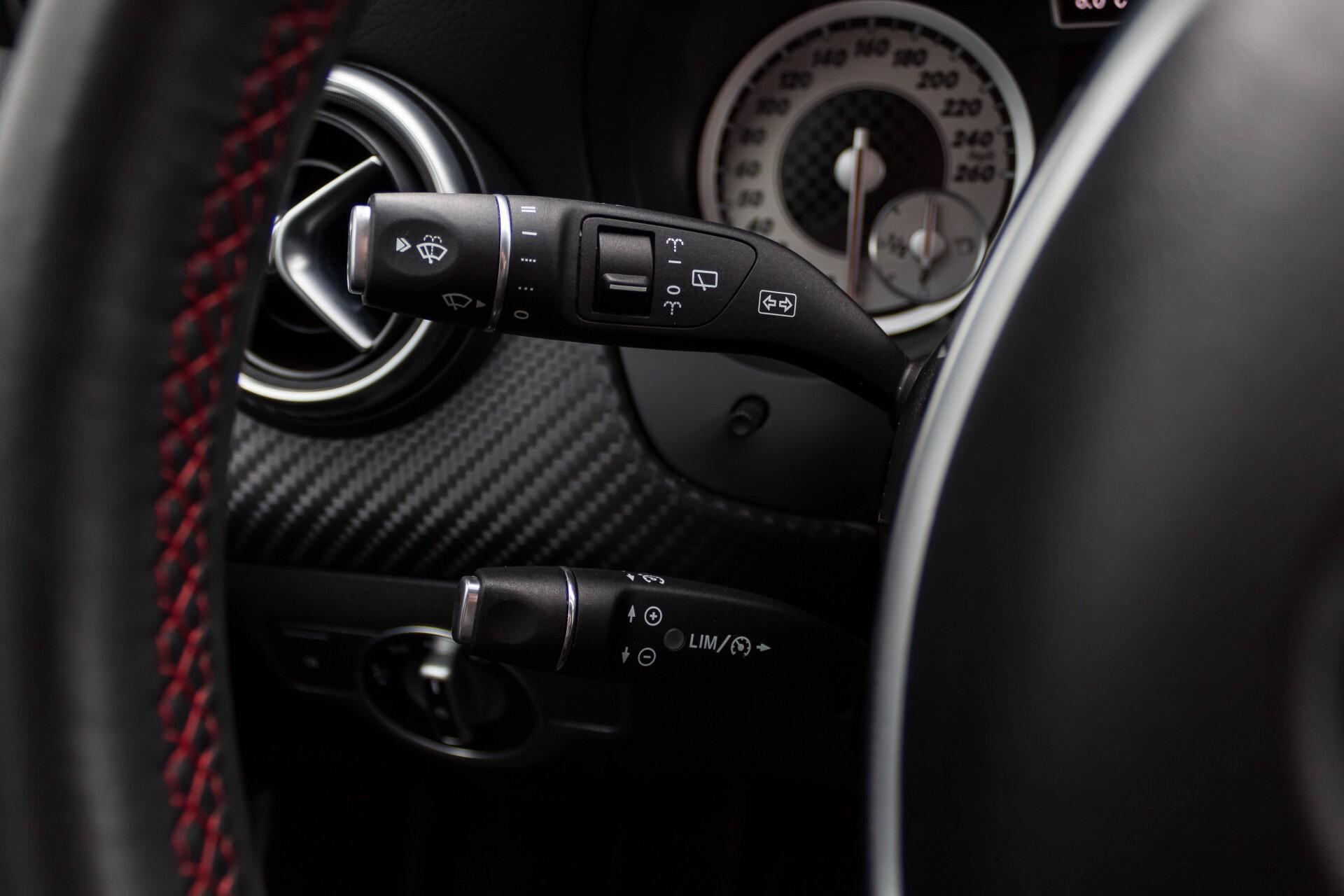Mercedes-Benz A-Klasse 180 Cdi AMG Panorama Bi-xenon/Navi/PTS Aut7 Foto 10