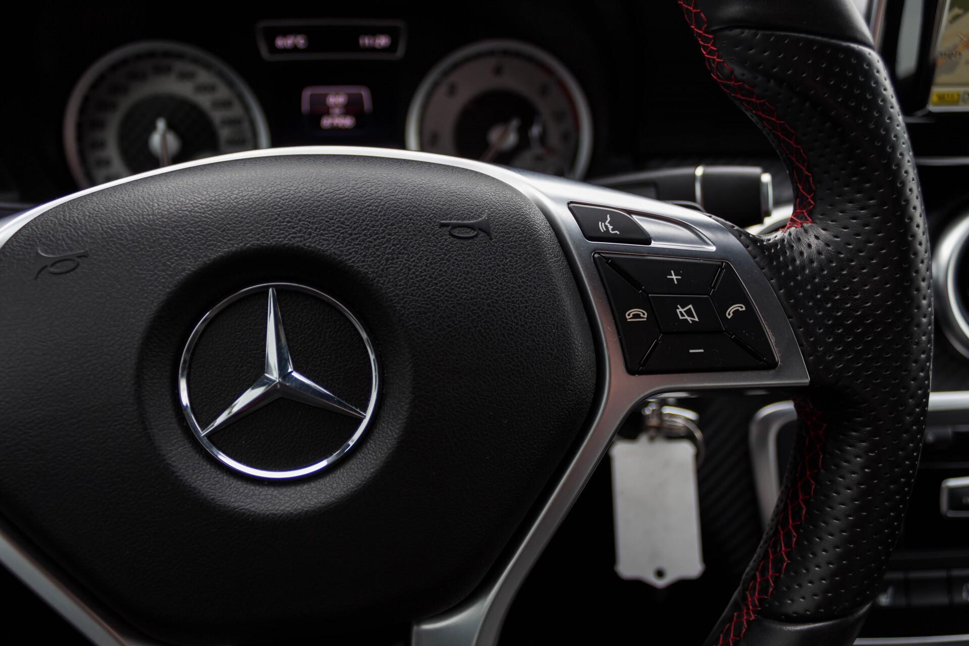 Mercedes-Benz A-Klasse 180 Cdi AMG Panorama Bi-xenon/Navi/PTS Aut7 Foto 13