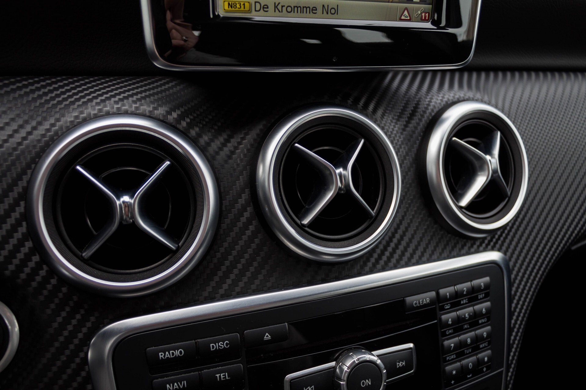 Mercedes-Benz A-Klasse 180 Cdi AMG Panorama Bi-xenon/Navi/PTS Aut7 Foto 16