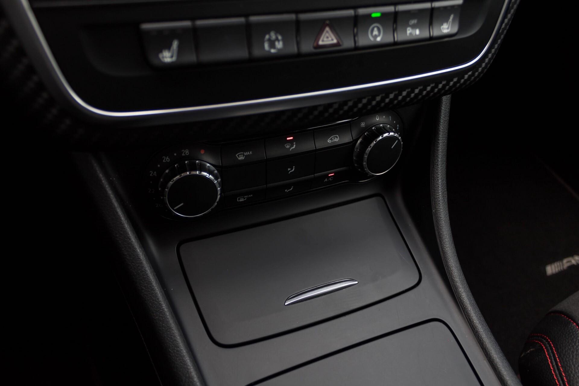 Mercedes-Benz A-Klasse 180 Cdi AMG Panorama Bi-xenon/Navi/PTS Aut7 Foto 18