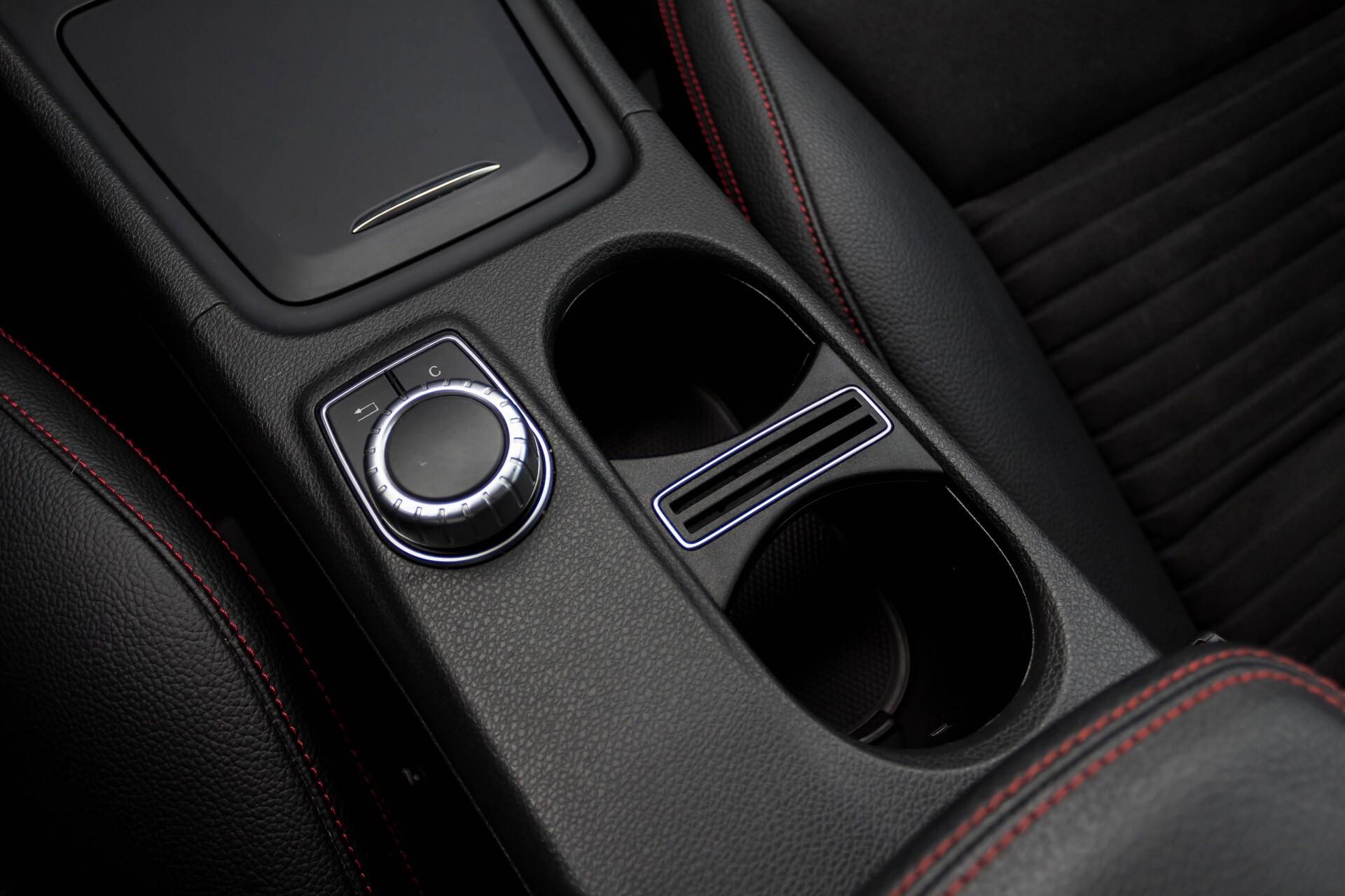 Mercedes-Benz A-Klasse 180 Cdi AMG Panorama Bi-xenon/Navi/PTS Aut7 Foto 21