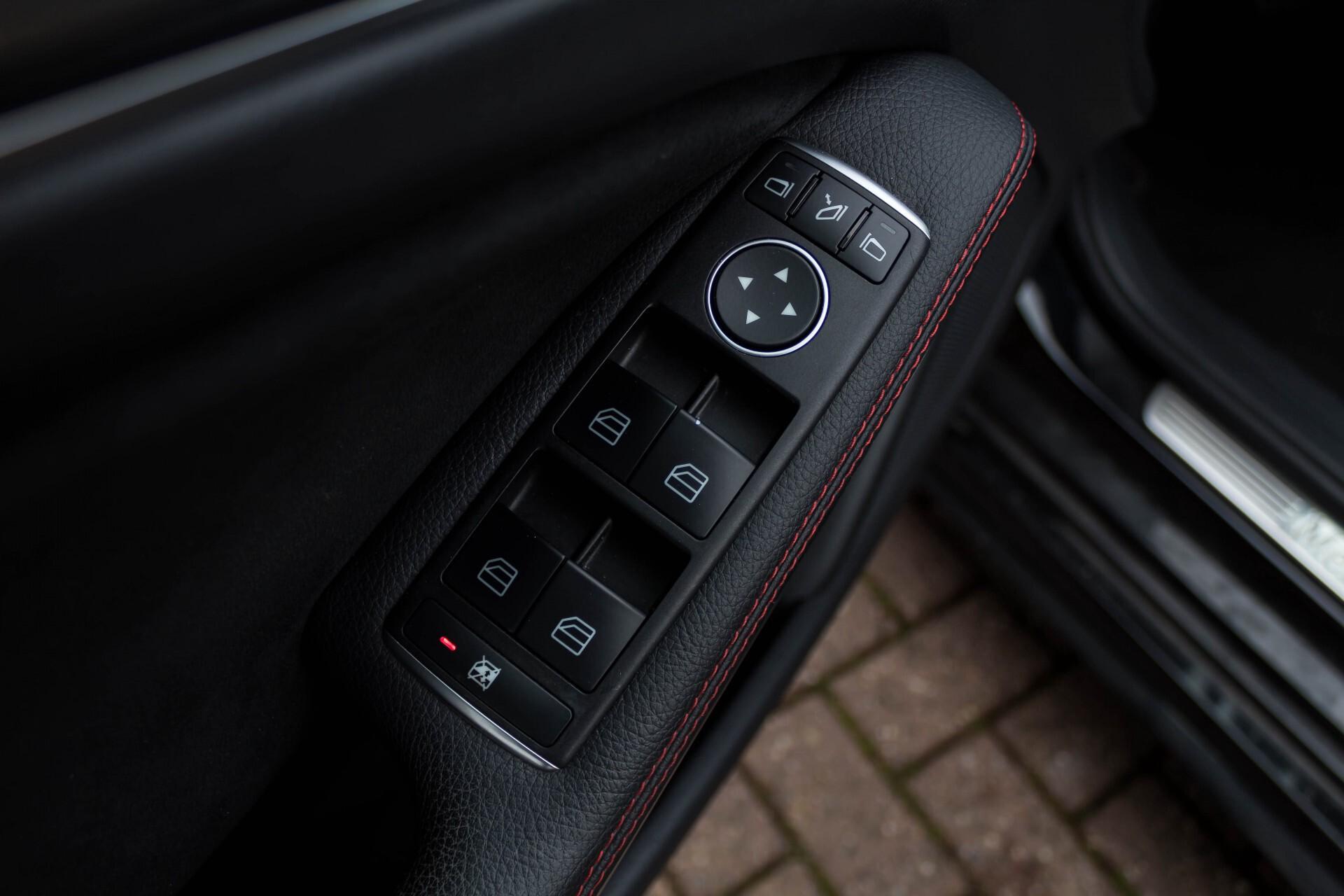 Mercedes-Benz A-Klasse 180 Cdi AMG Panorama Bi-xenon/Navi/PTS Aut7 Foto 24