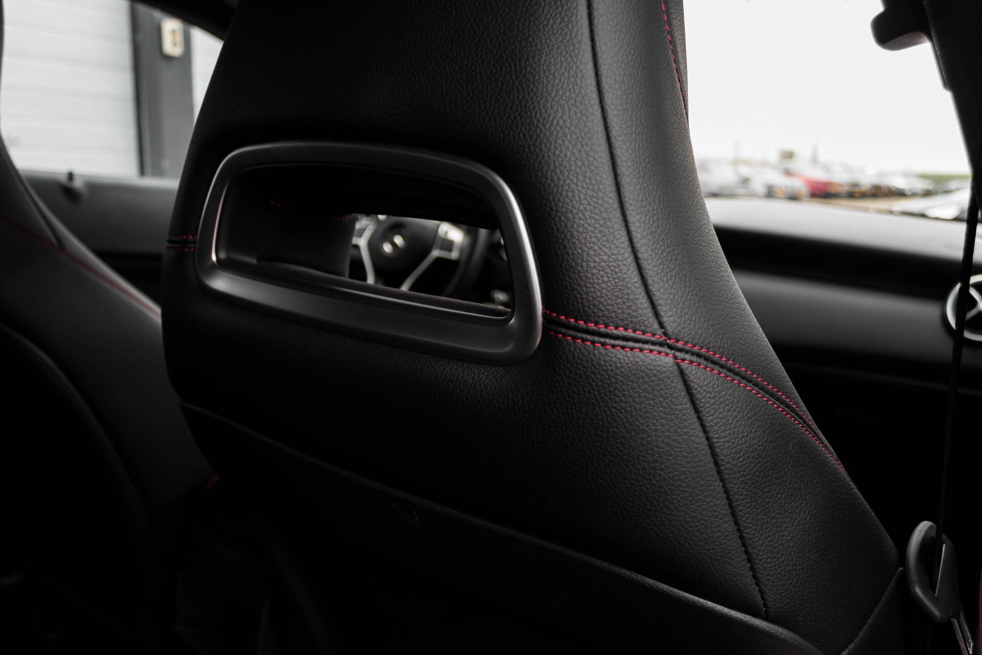 Mercedes-Benz A-Klasse 180 Cdi AMG Panorama Bi-xenon/Navi/PTS Aut7 Foto 26