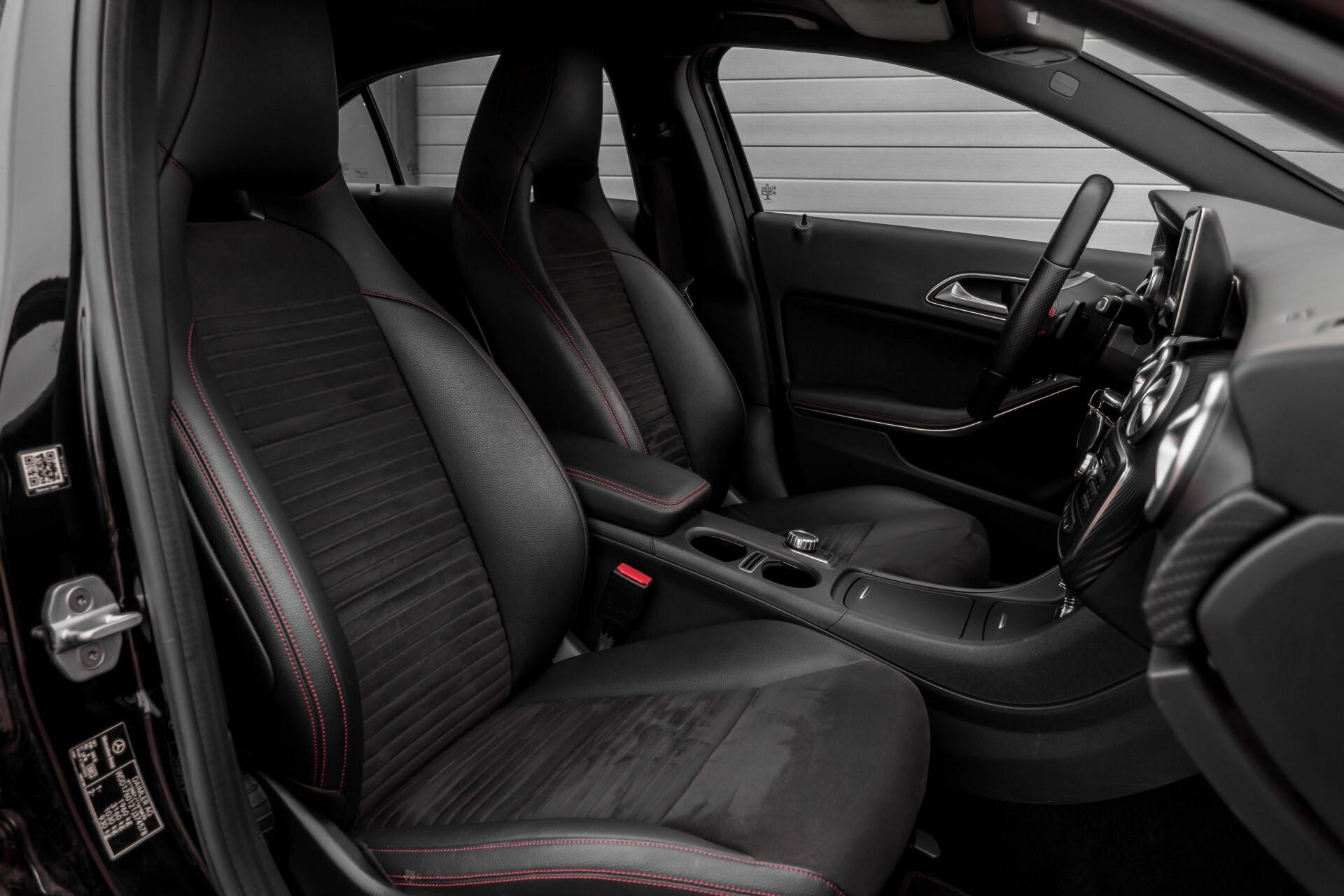Mercedes-Benz A-Klasse 180 Cdi AMG Panorama Bi-xenon/Navi/PTS Aut7 Foto 3