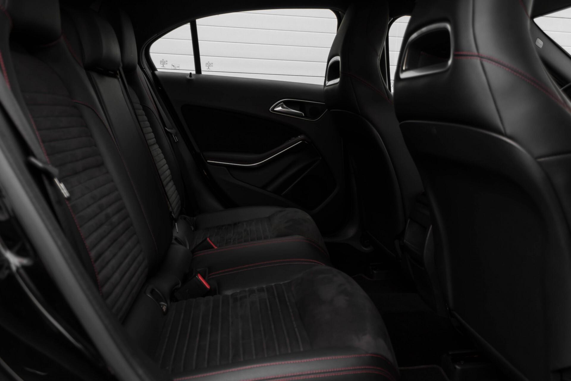 Mercedes-Benz A-Klasse 180 Cdi AMG Panorama Bi-xenon/Navi/PTS Aut7 Foto 4
