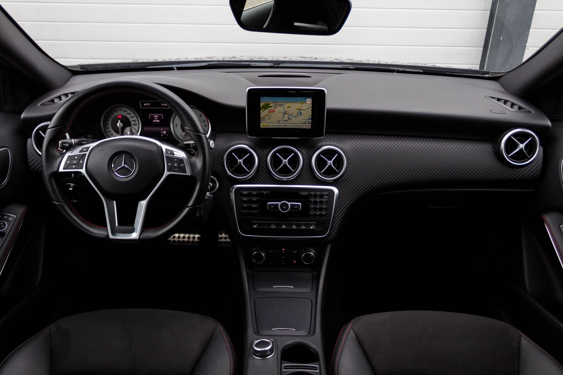 Mercedes-Benz A-Klasse 180 Cdi AMG Panorama Bi-xenon/Navi/PTS Aut7 Foto 7