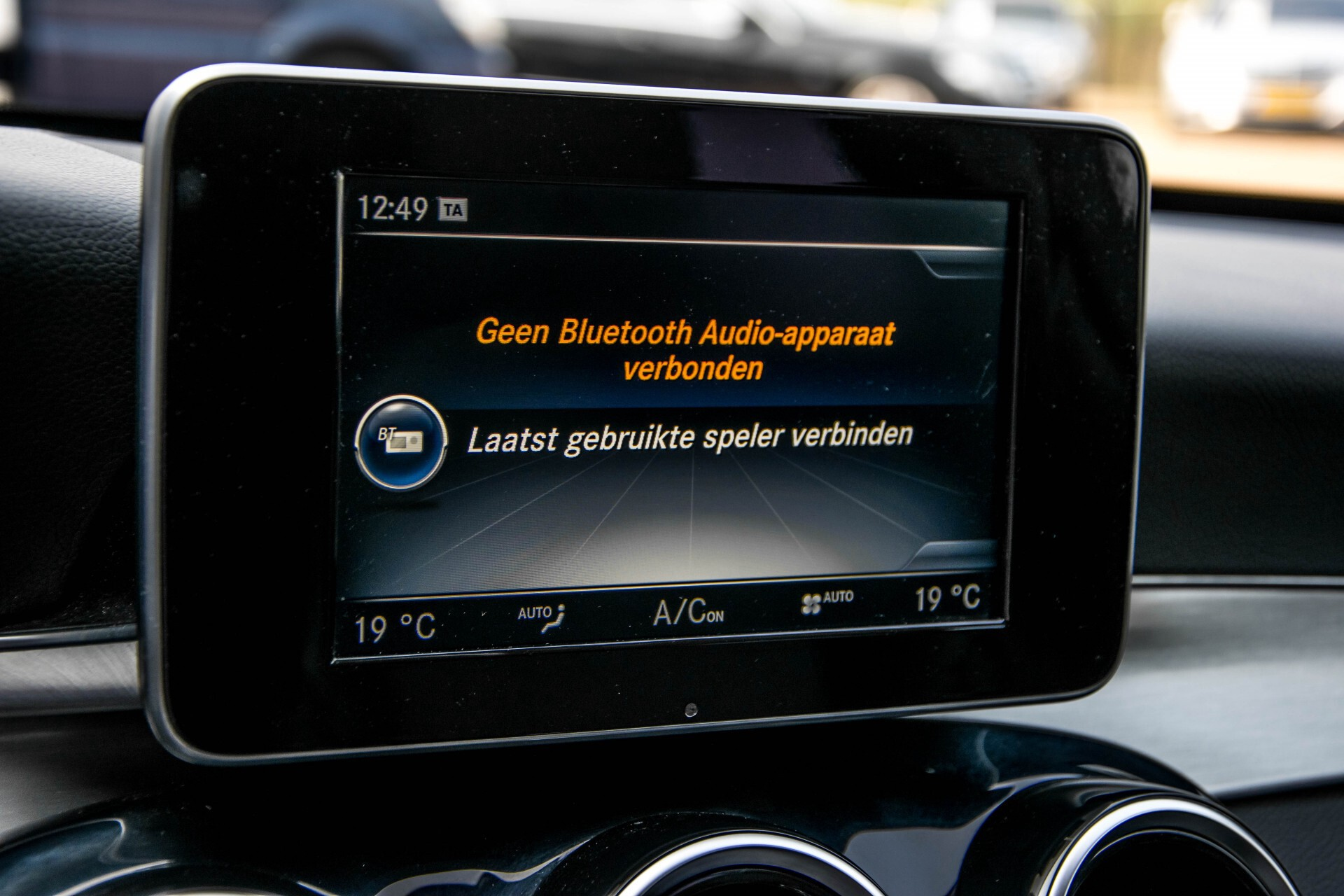 Mercedes-Benz C-Klasse Estate 180 Avantgarde LED/Navi/Privacyglas/Pts/Aut-koffer Aut7 Foto 20