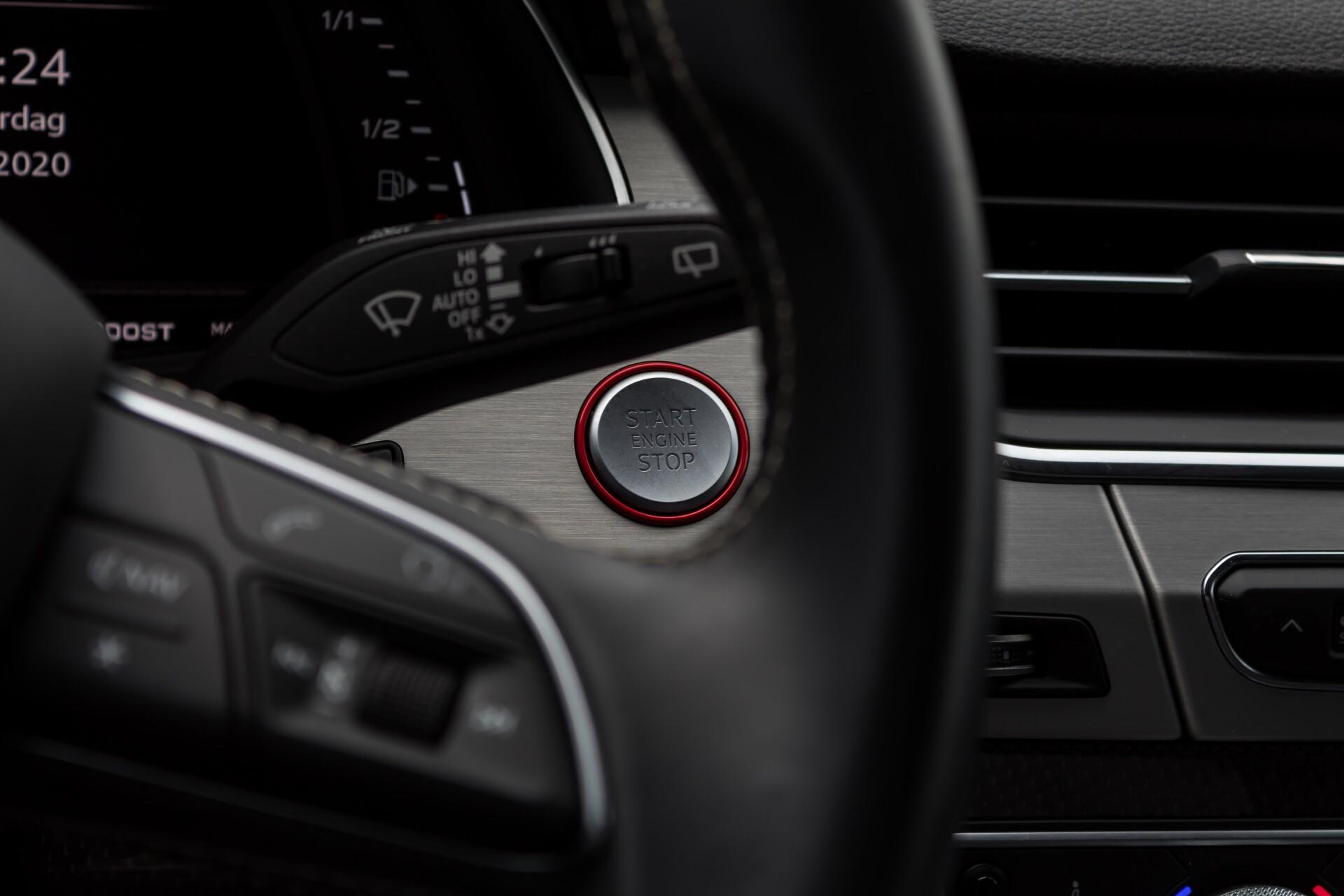 Audi SQ7 4.0 TDI 435pk Quattro Full Options Grijs Kenteken Aut8 Foto 13