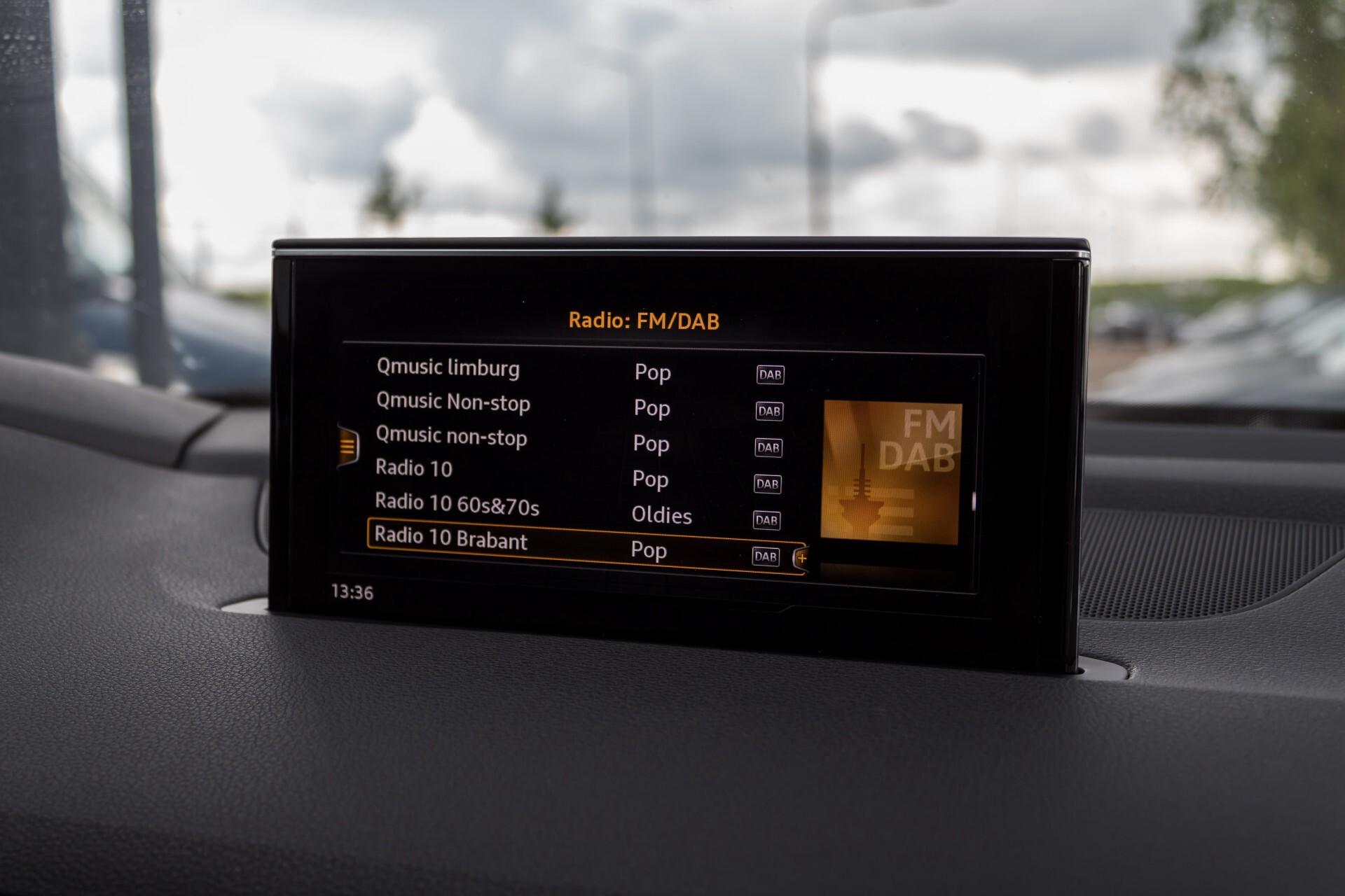 Audi SQ7 4.0 TDI 435pk Quattro Full Options Grijs Kenteken Aut8 Foto 14