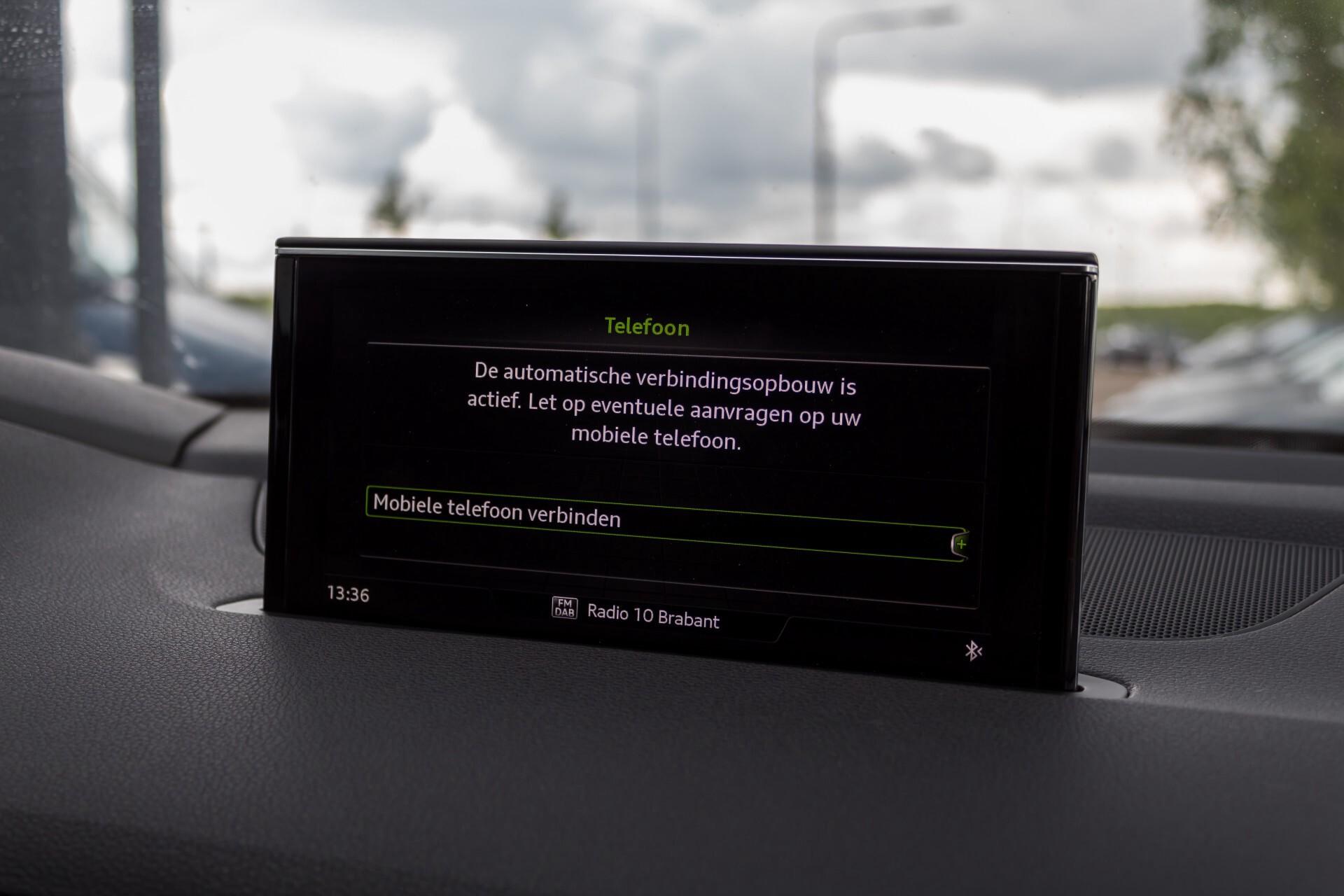 Audi SQ7 4.0 TDI 435pk Quattro Full Options Grijs Kenteken Aut8 Foto 16
