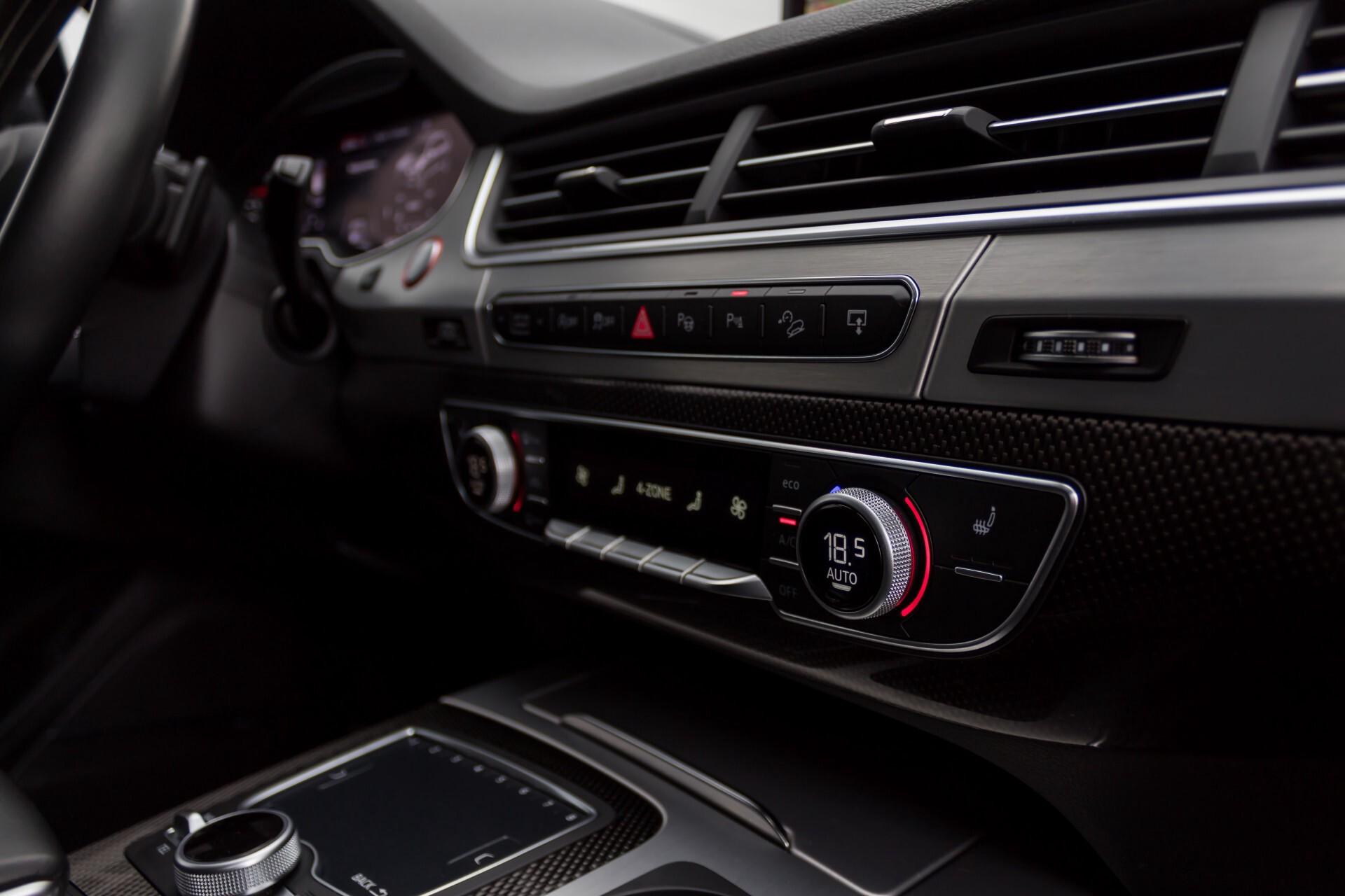 Audi SQ7 4.0 TDI 435pk Quattro Full Options Grijs Kenteken Aut8 Foto 17